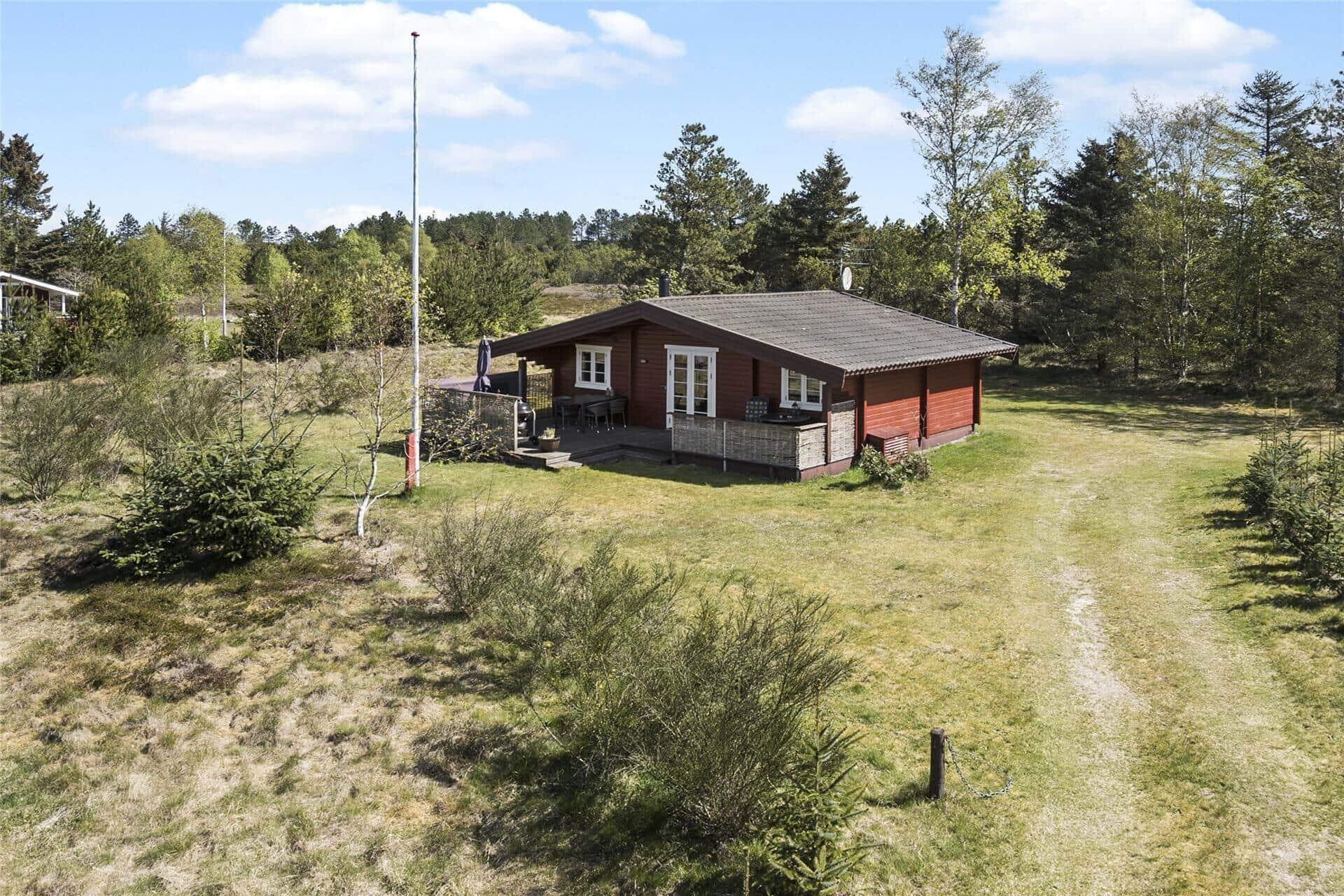 Afbeelding 1-172 Vakantiehuis JB113, Egernvej 39, DK - 9460 Brovst