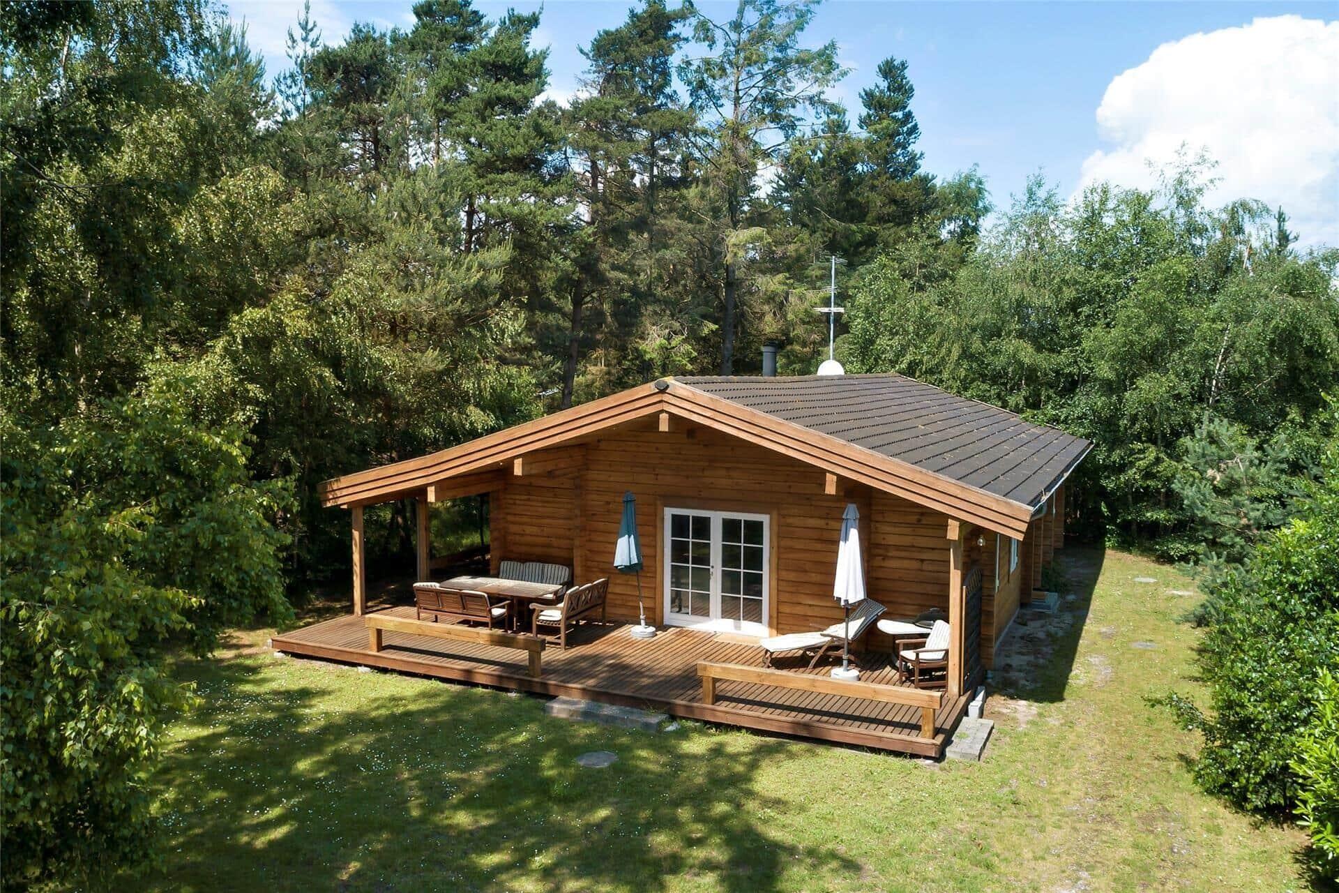 Image 1-174 Holiday-home M17027, Sølvpilevej 10, DK - 4873 Væggerløse