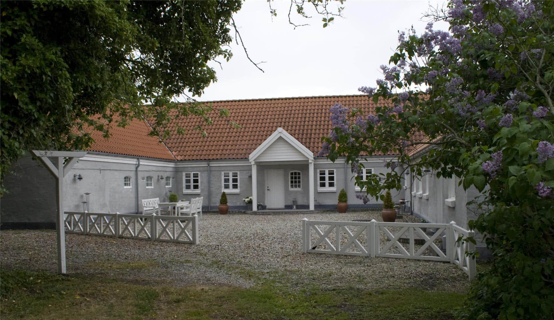 Bilde 1-148 Feirehus TV1237, Mosbjergvej 47, DK - 9881 Bindslev