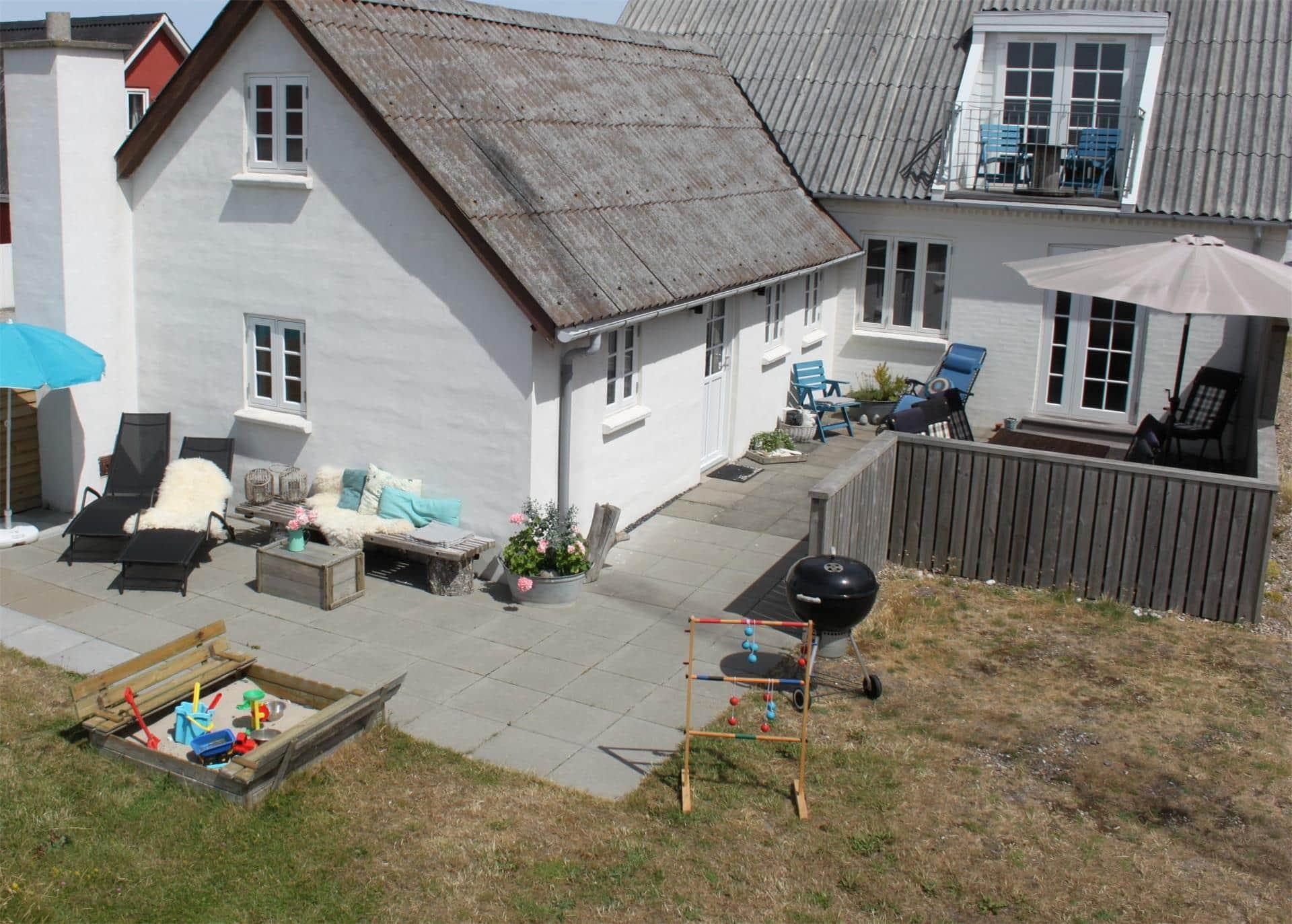 Bilde 1-13 Feirehus 575, Vesterhavsgade 75, DK - 7700 Thisted