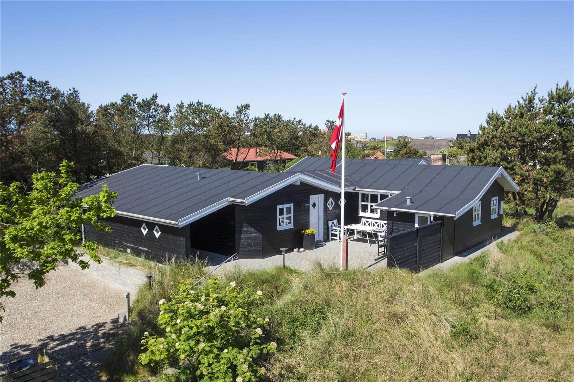 Afbeelding 1-125 Vakantiehuis 2143, Frytlevej 2, DK - 6854 Henne