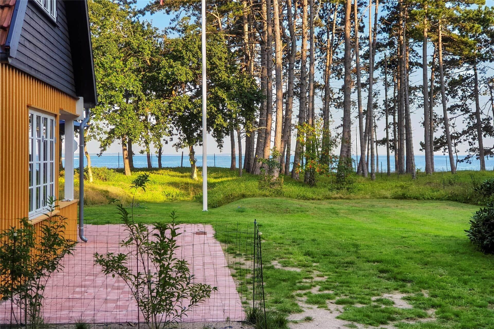 Billede 1-17 Sommerhus 10081A, Skansehagevej 34, DK - 4581 Rørvig