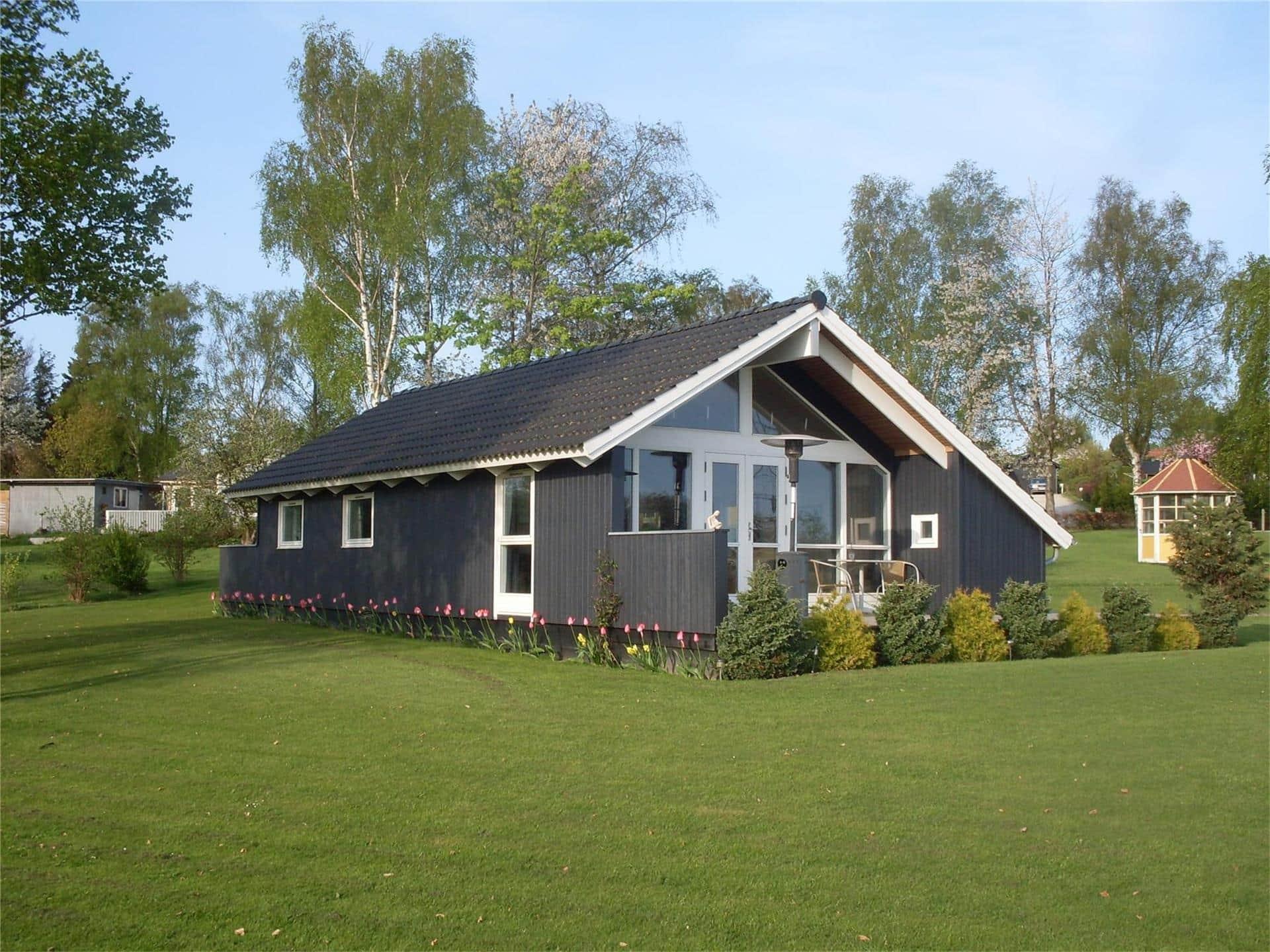 Afbeelding 1-1336 Vakantiehuis 865, Musvitvej 8, DK - 3300 Frederiksværk