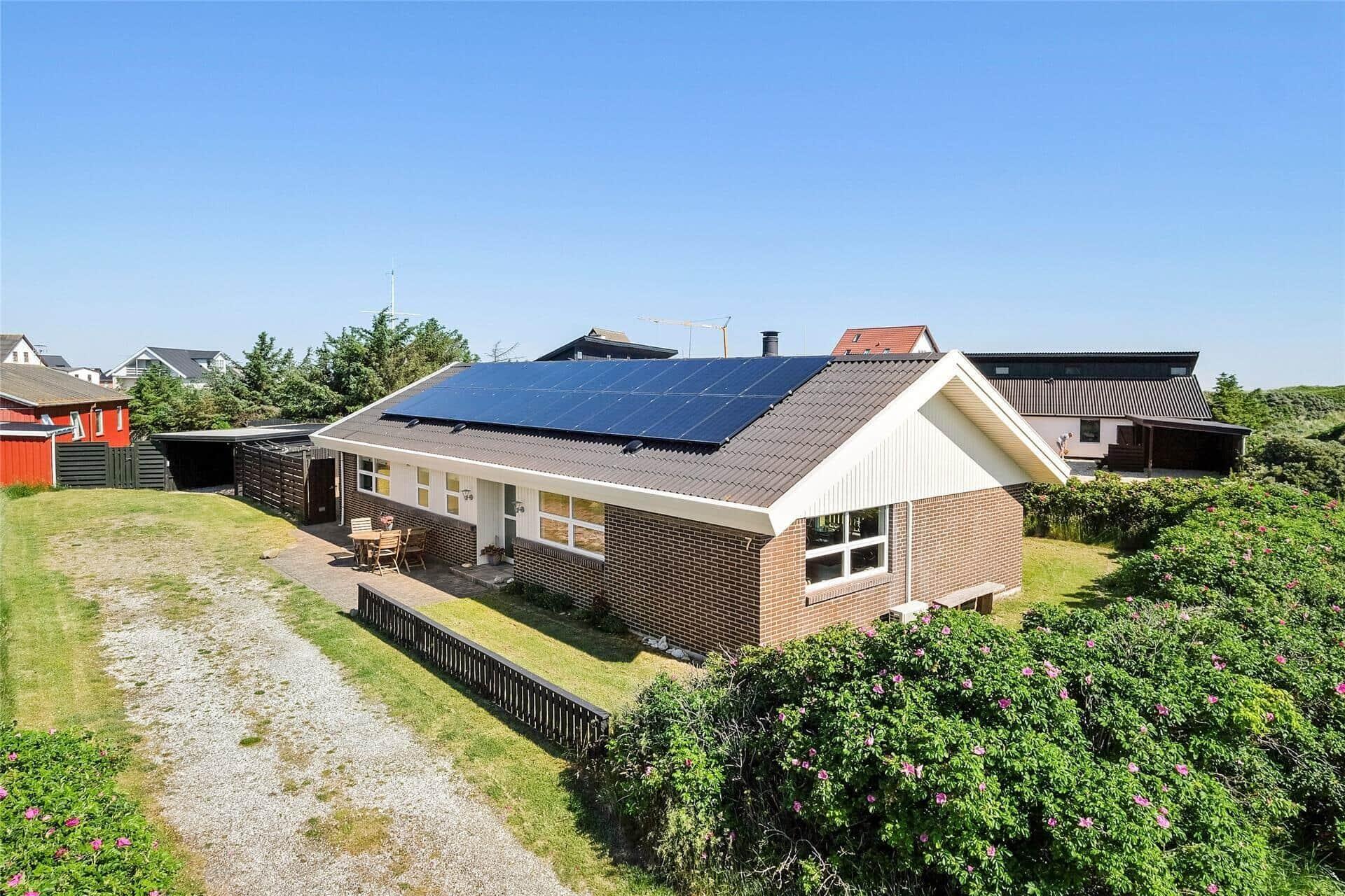 Billede 1-13 Sommerhus 659, Ørredvej 7, DK - 7700 Thisted