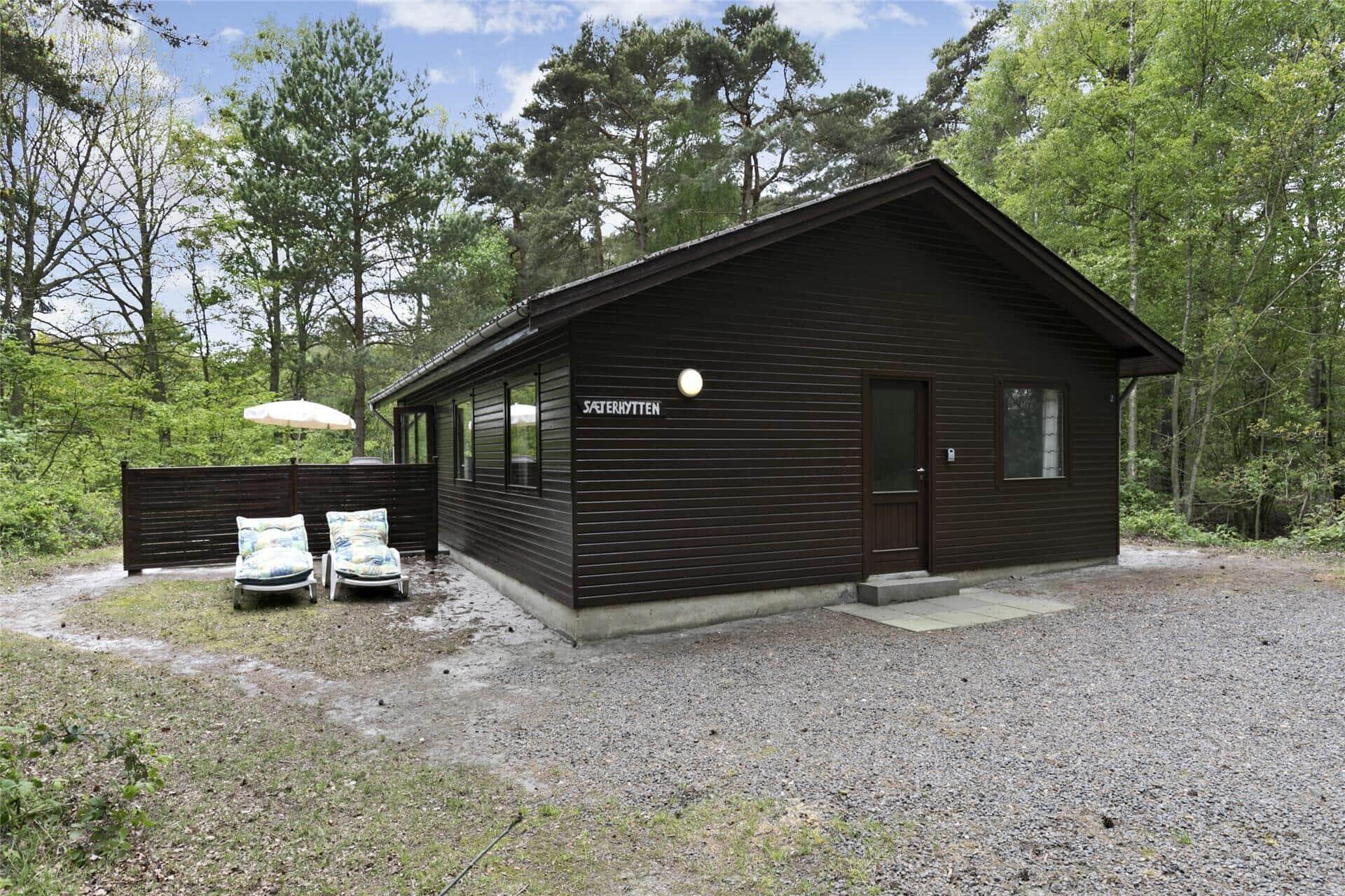 Image 1-10 Holiday-home 2513, Klitvej 2, DK - 3730 Nexø