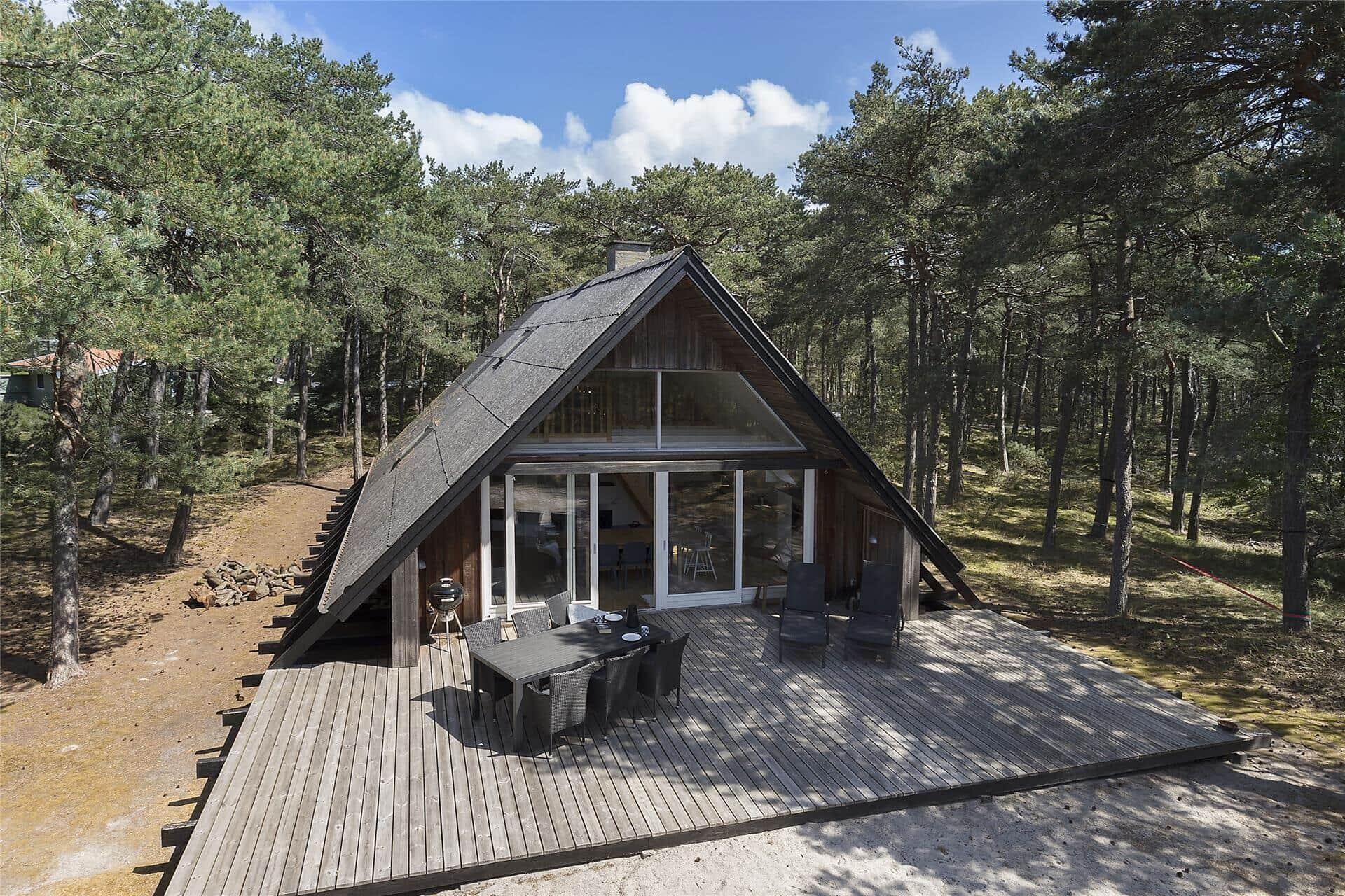 Billede 1-10 Sommerhus 2641, Egernvej 18, DK - 3730 Nexø