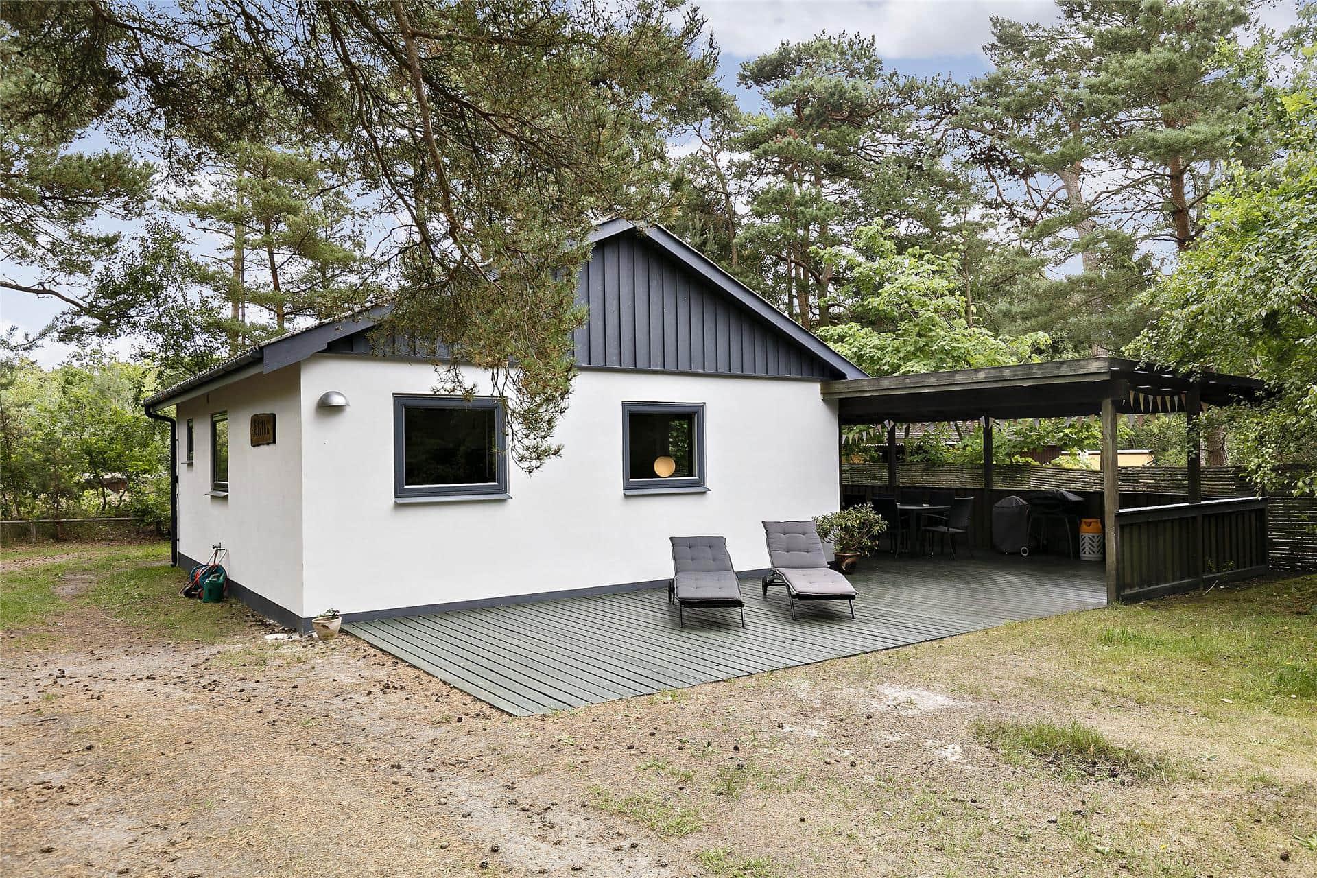 Billede 1-10 Sommerhus 3633, Bugten 10, DK - 3730 Nexø