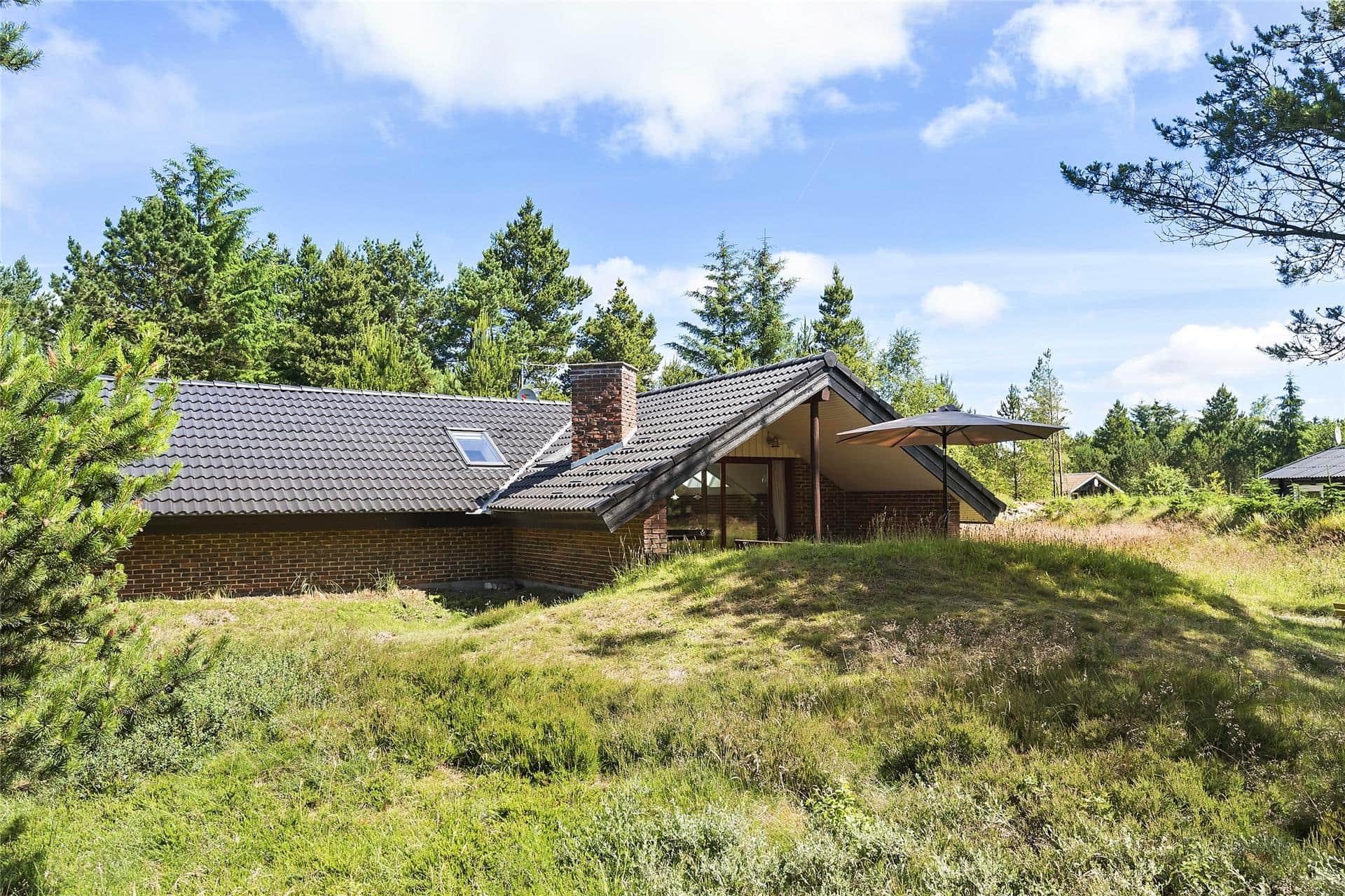 Afbeelding 1-173 Vakantiehuis BV114, Hedevej 24, DK - 6857 Blåvand