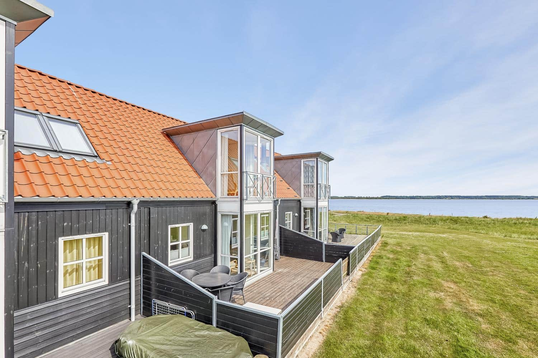 Afbeelding 1-19 Vakantiehuis 40128, Strandengen 41, DK - 7130 Juelsminde