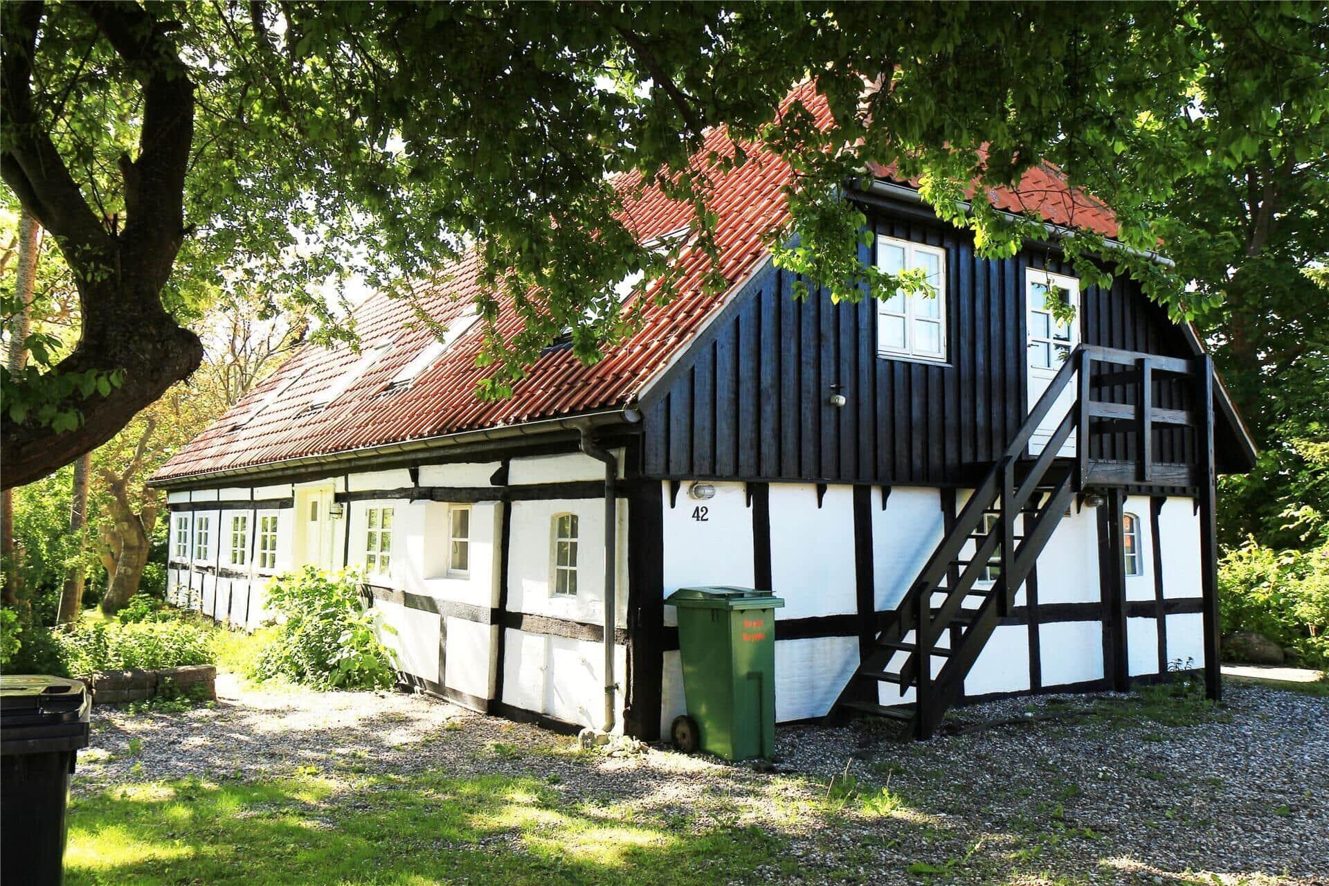 Afbeelding 1-3 Vakantiehuis M70190, Færgevej 42, DK - 5960 Marstal