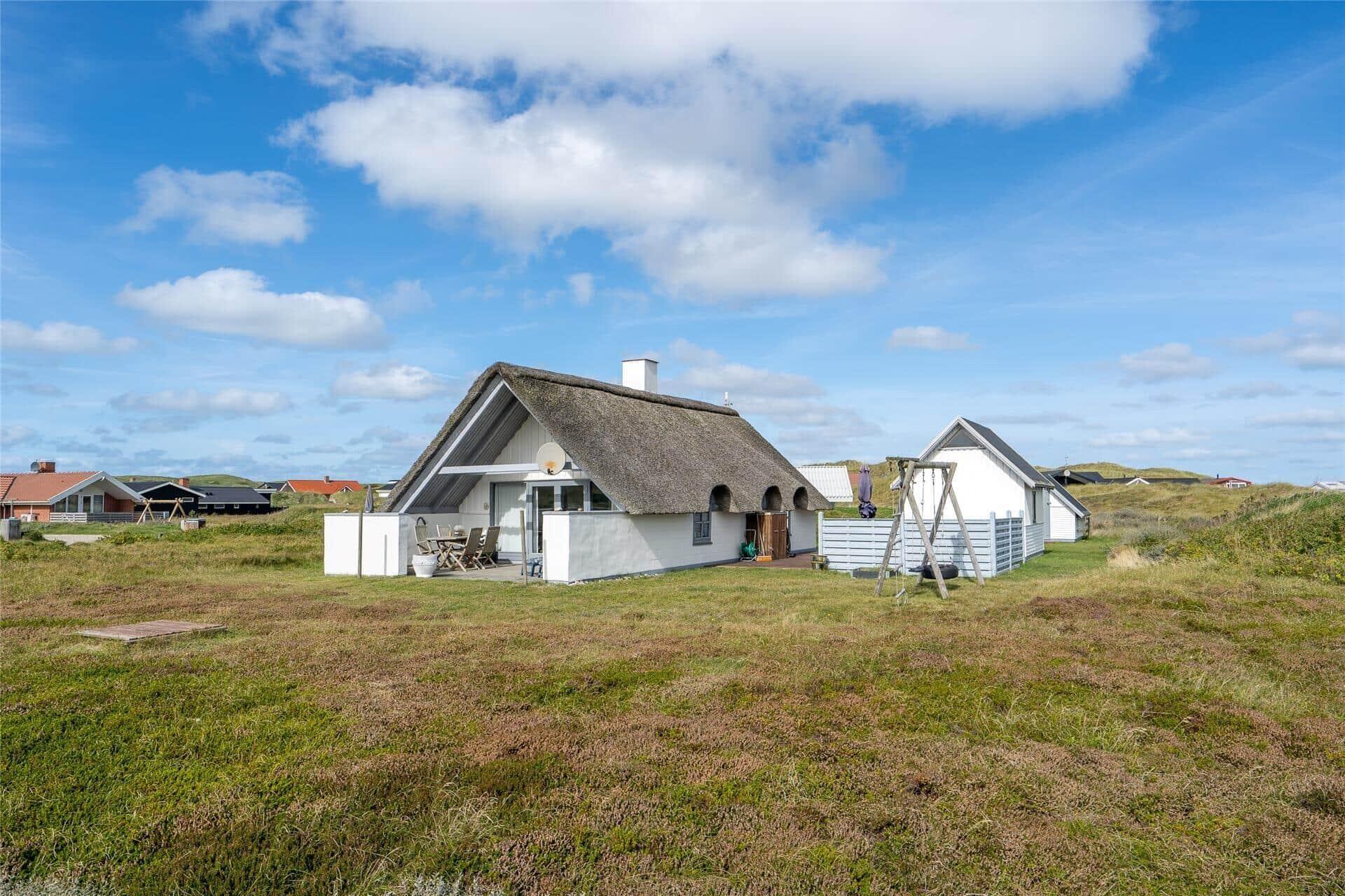 Bild 1-4 Ferienhaus 494, Tingodden 465, DK - 6960 Hvide Sande