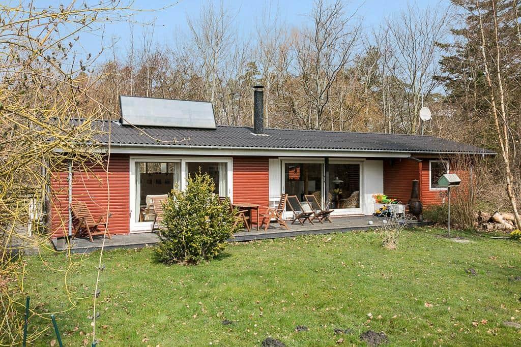 Billede 1-174 Sommerhus M11007, Kodrivervej 1, DK - 4874 Gedser