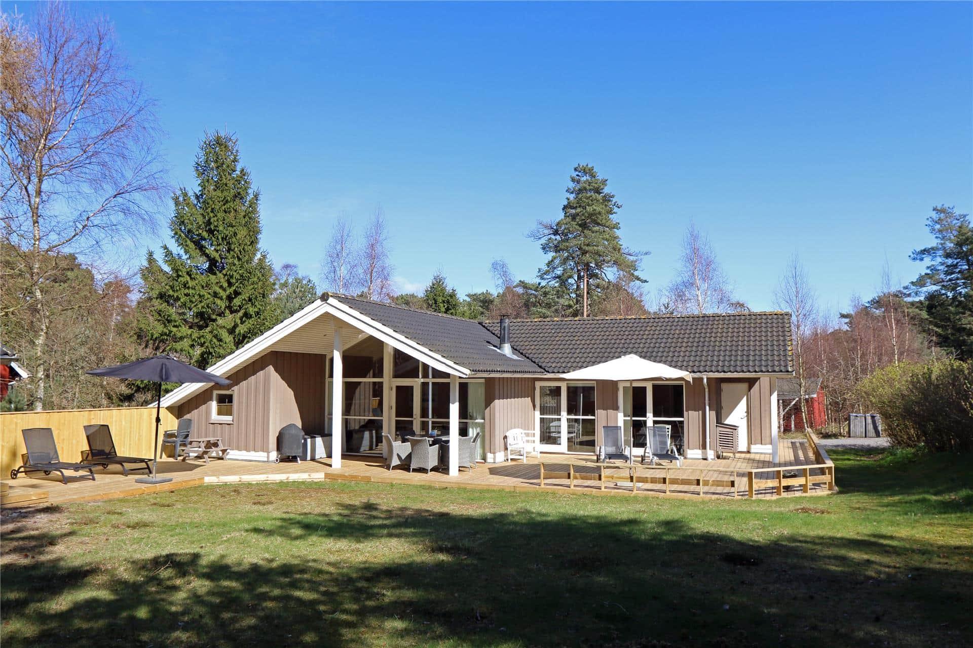 Image 1-10 Holiday-home 3631, Turistvej 43, DK - 3730 Nexø
