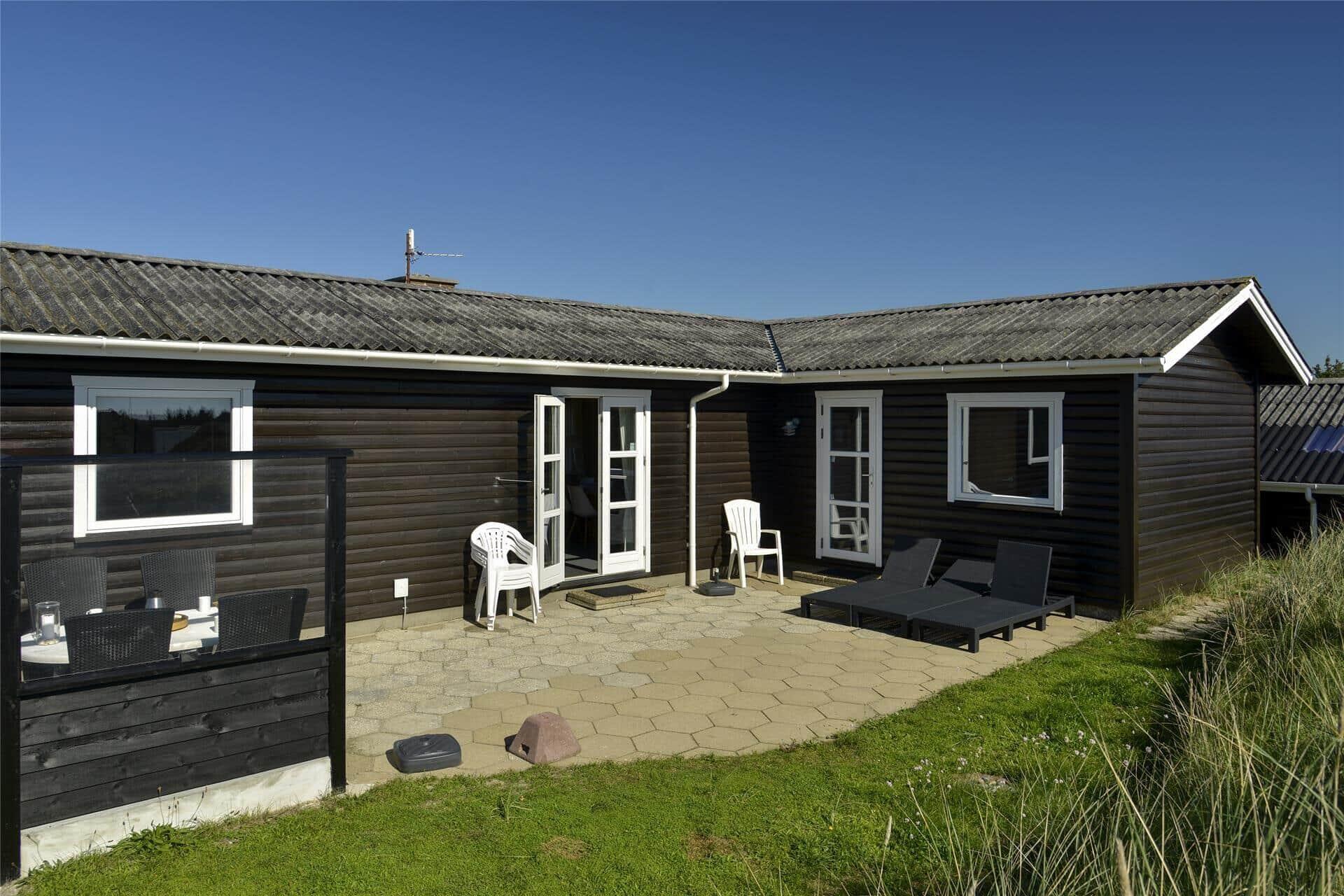 Billede 1-4 Sommerhus 171, Nordsøvej 428, DK - 6950 Ringkøbing