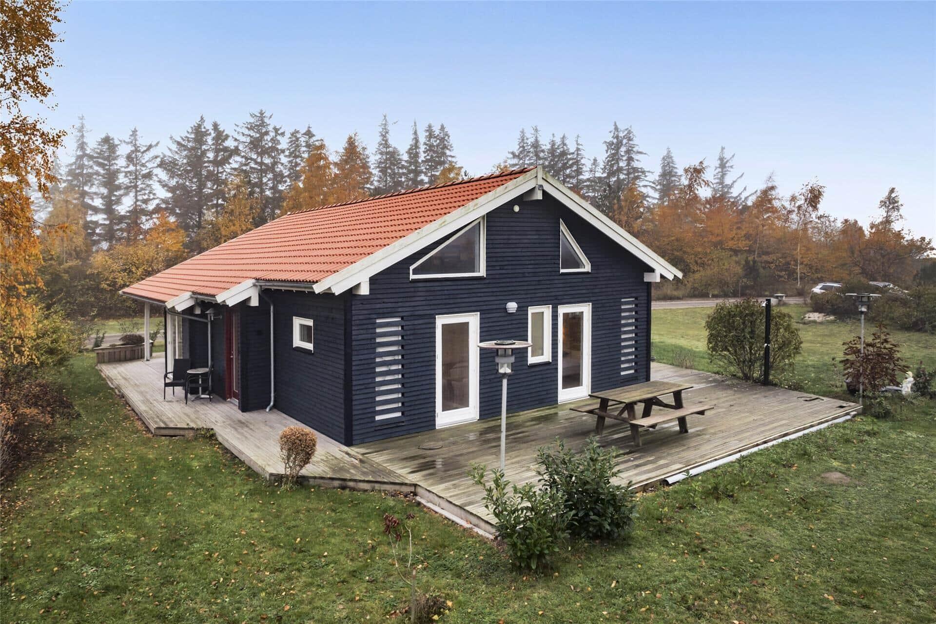 Image 1-174 Holiday-home M12011, Marielyst Strandpark 128, DK - 4873 Væggerløse