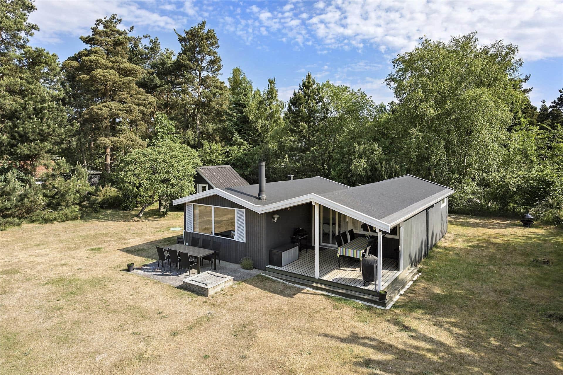 Billede 1-17 Sommerhus 11134, Laborantstien 9, DK - 4500 Nykøbing Sj