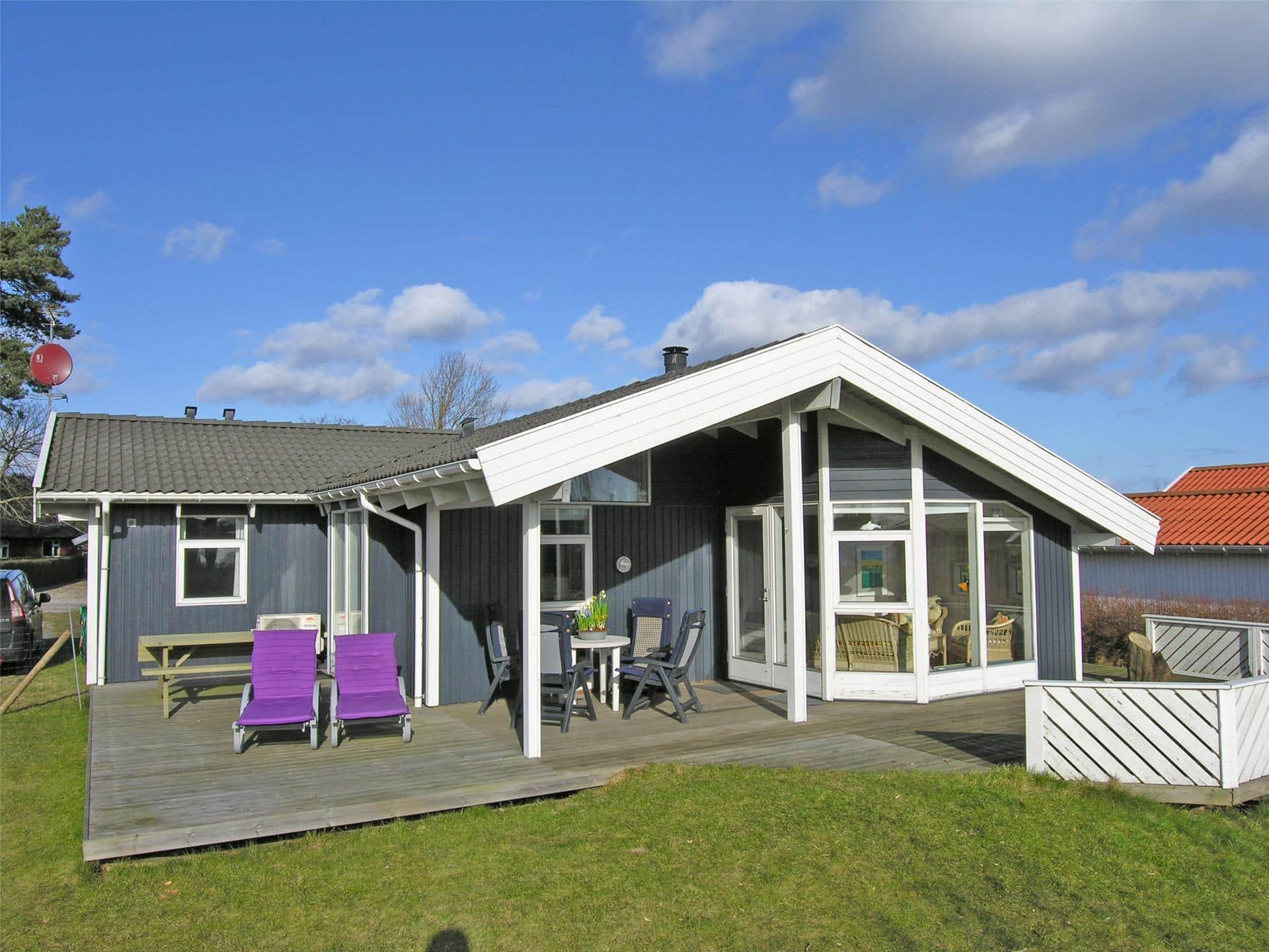 Billede 1-19 Sommerhus 30098, Norsmindevej 171, DK - 8340 Malling