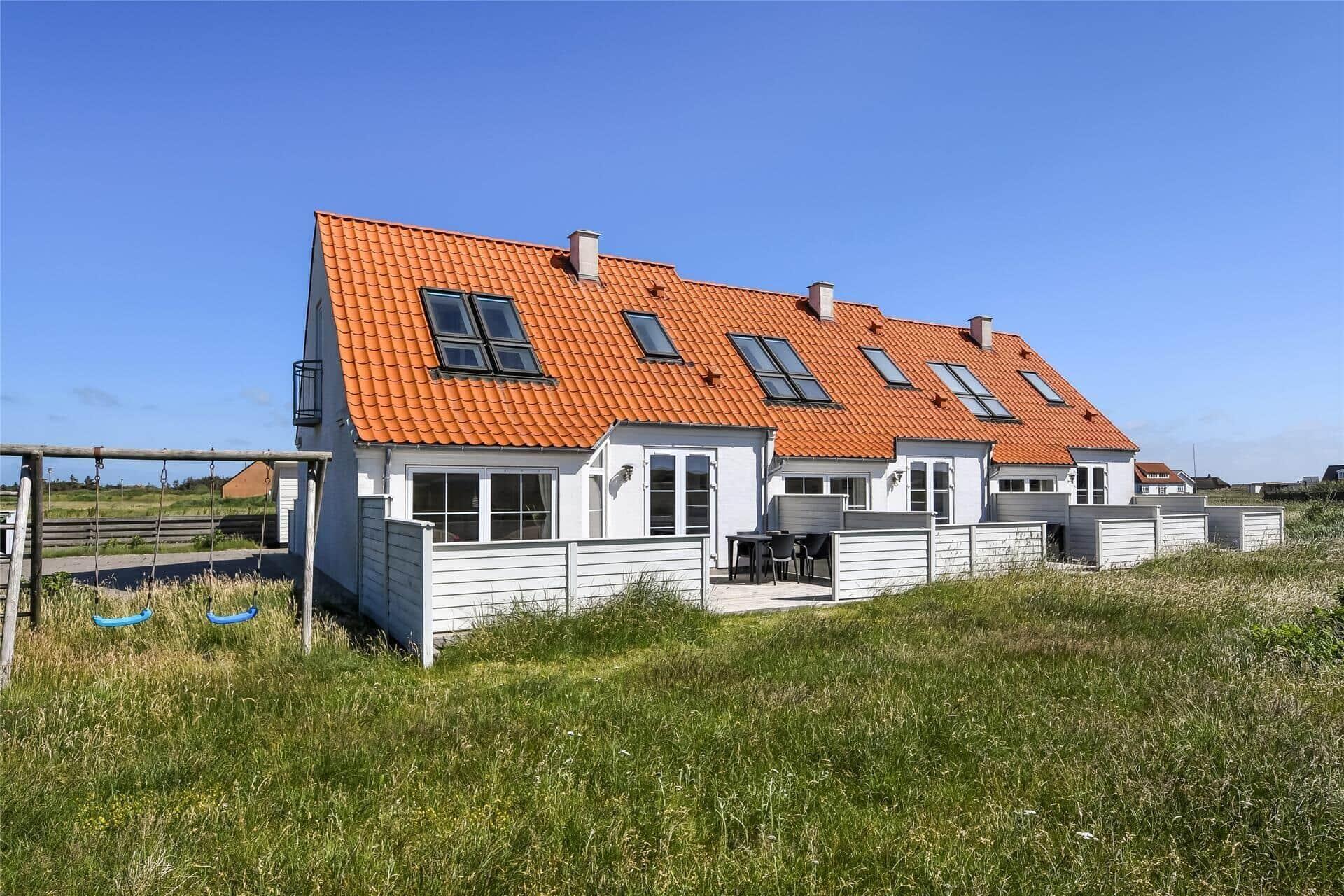 Billede 1-20 Sommerhus 323, Skalvej 4, DK - 7673 Harboøre