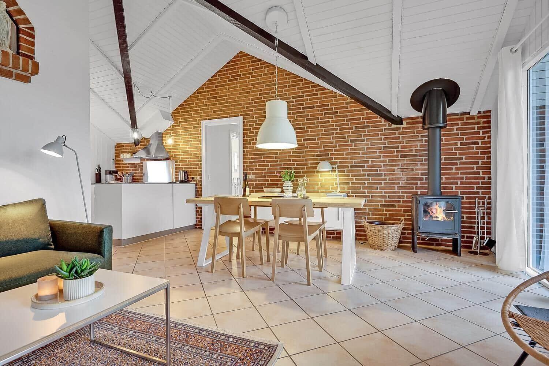 Wohnzimmer 1 Bild 1-19 Ferienhaus 30149, Pouli Nielsensvej 61, DK - 8300 Odder