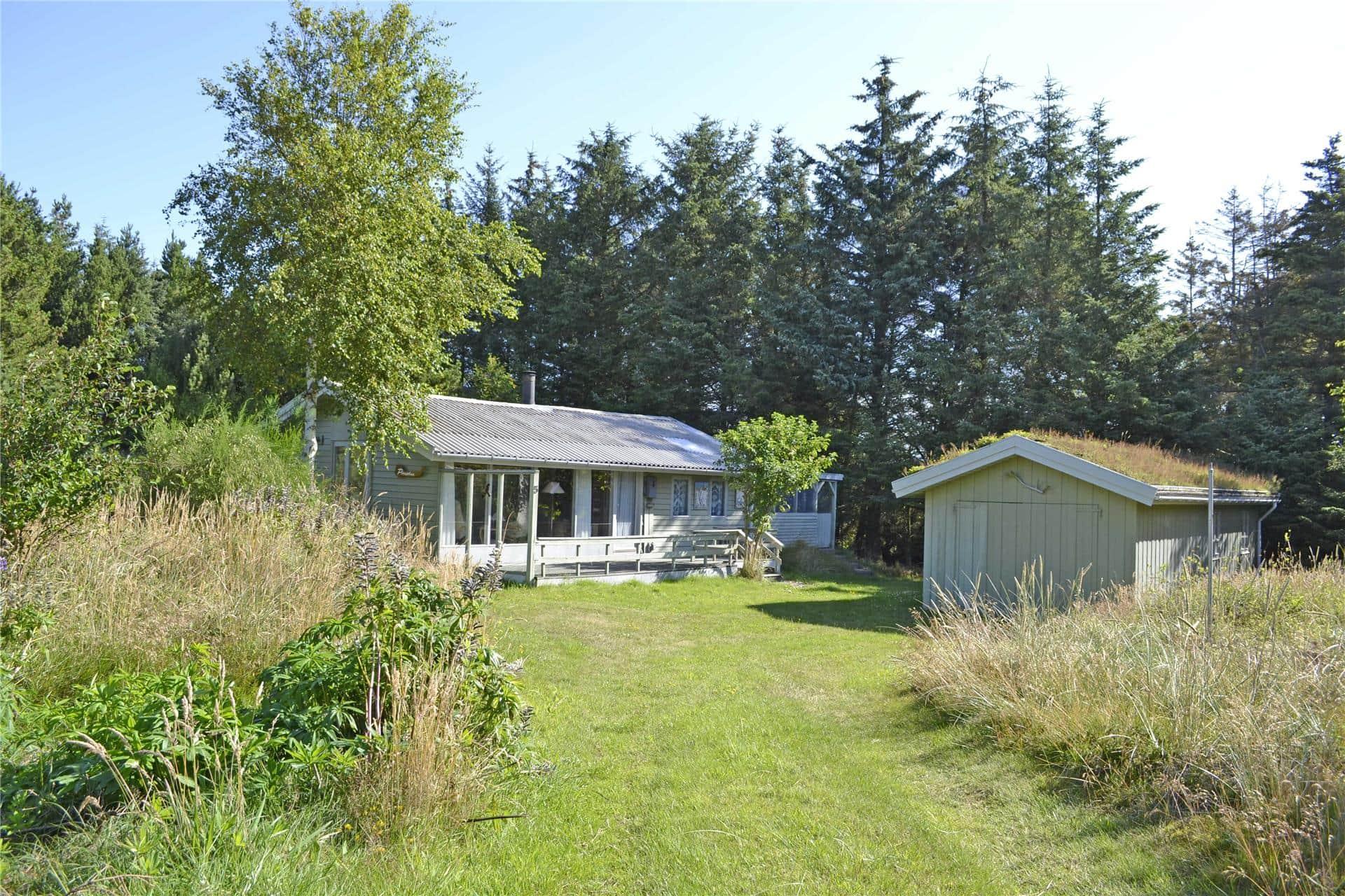 Billede 1-14 Sommerhus 1252, Lyngbakkevej 5, DK - 9492 Blokhus