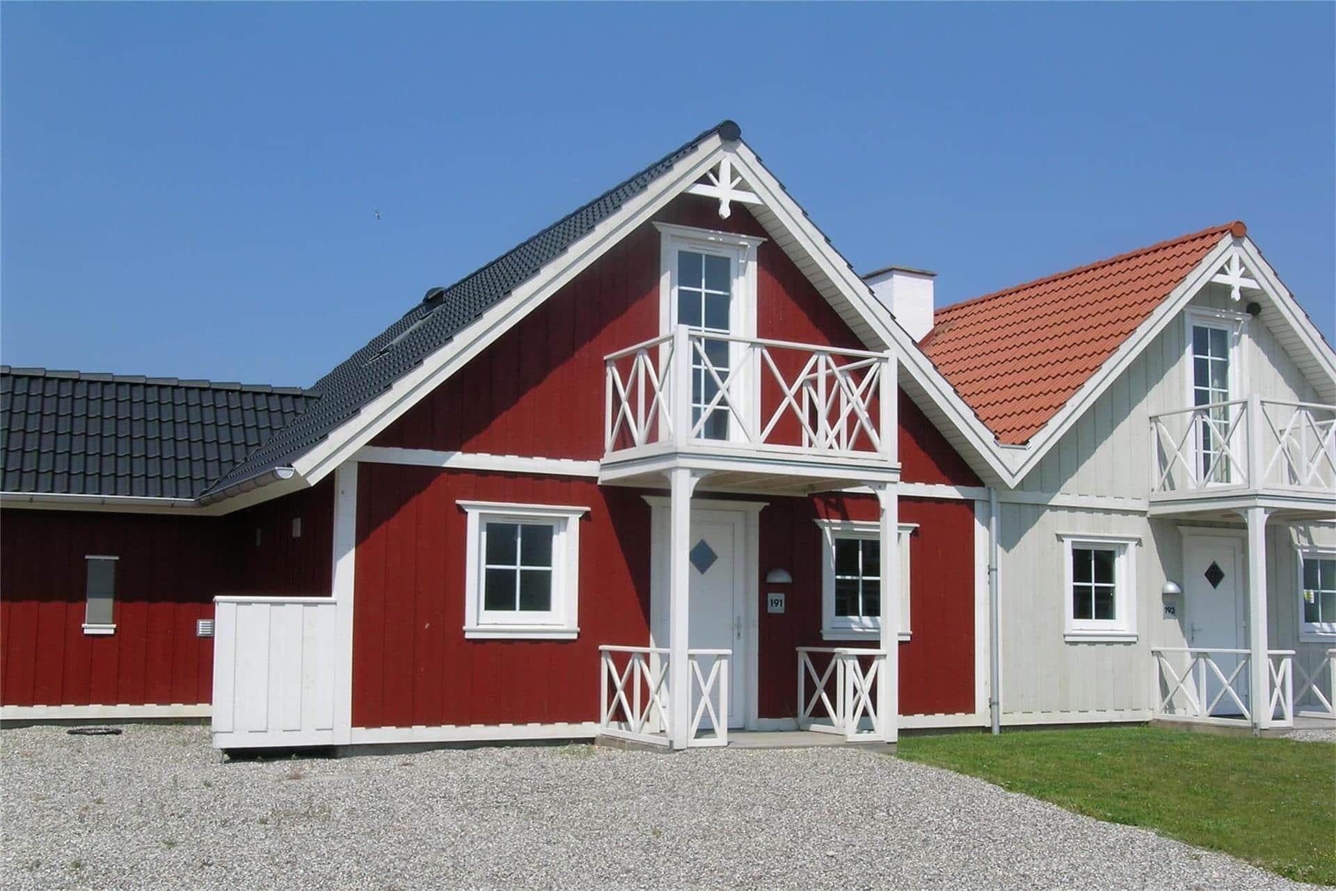 Billede 1-3 Sommerhus M64355, Strandgårdsvej 191, DK - 5464 Brenderup Fyn