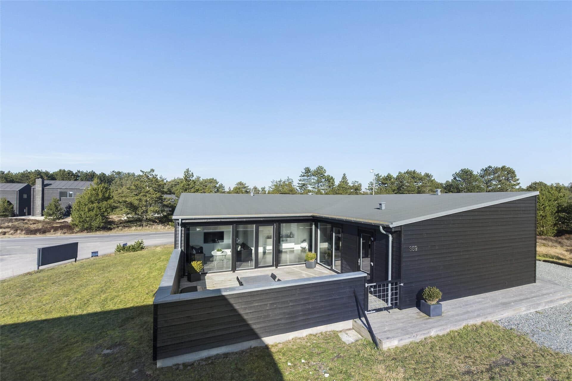 Billede 1-11 Sommerhus 0323, Vestergade 359, DK - 6792 Rømø