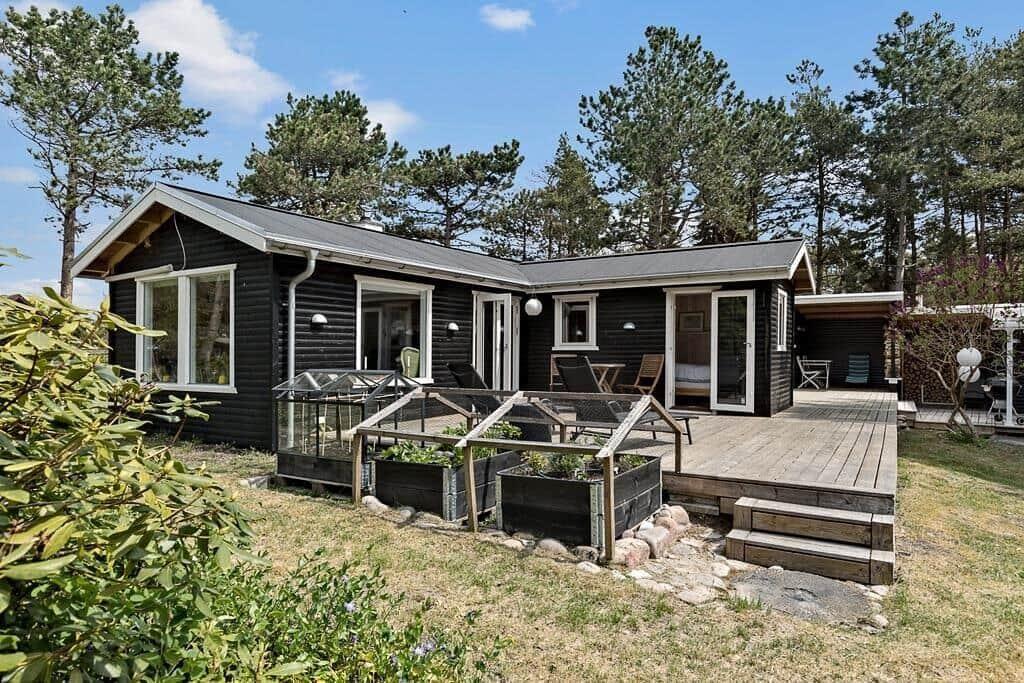 Billede 1-17 Sommerhus 12243, Fællesskoven 7, DK - 4583 Sjællands Odde