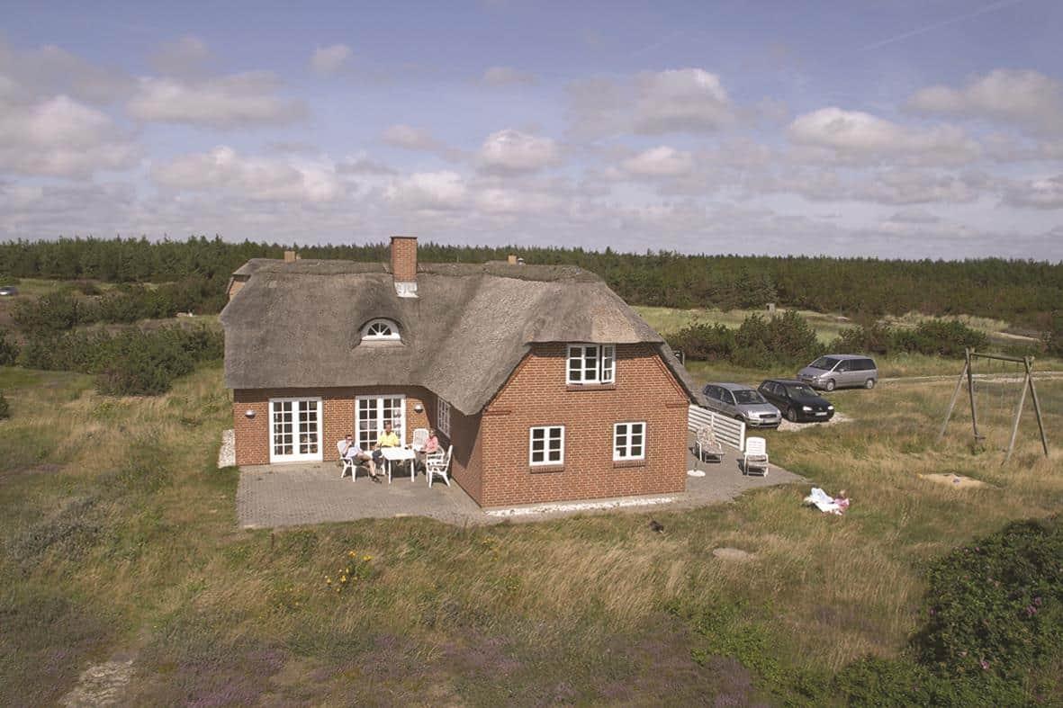 Bilde 1-175 Feirehus 10748, Kjærgaardvej 103, DK - 6990 Ulfborg