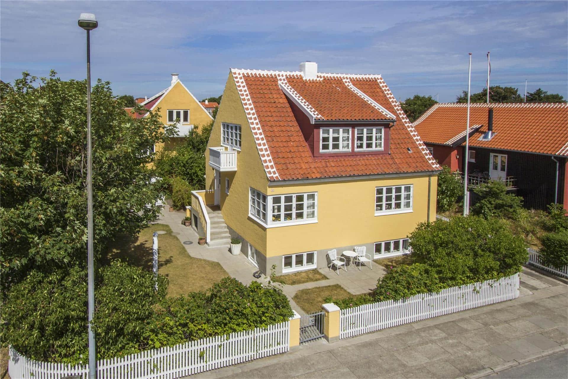 Afbeelding 1-148 Vakantiehuis TV1178, Østre Strandvej 37, DK - 9990 Skagen