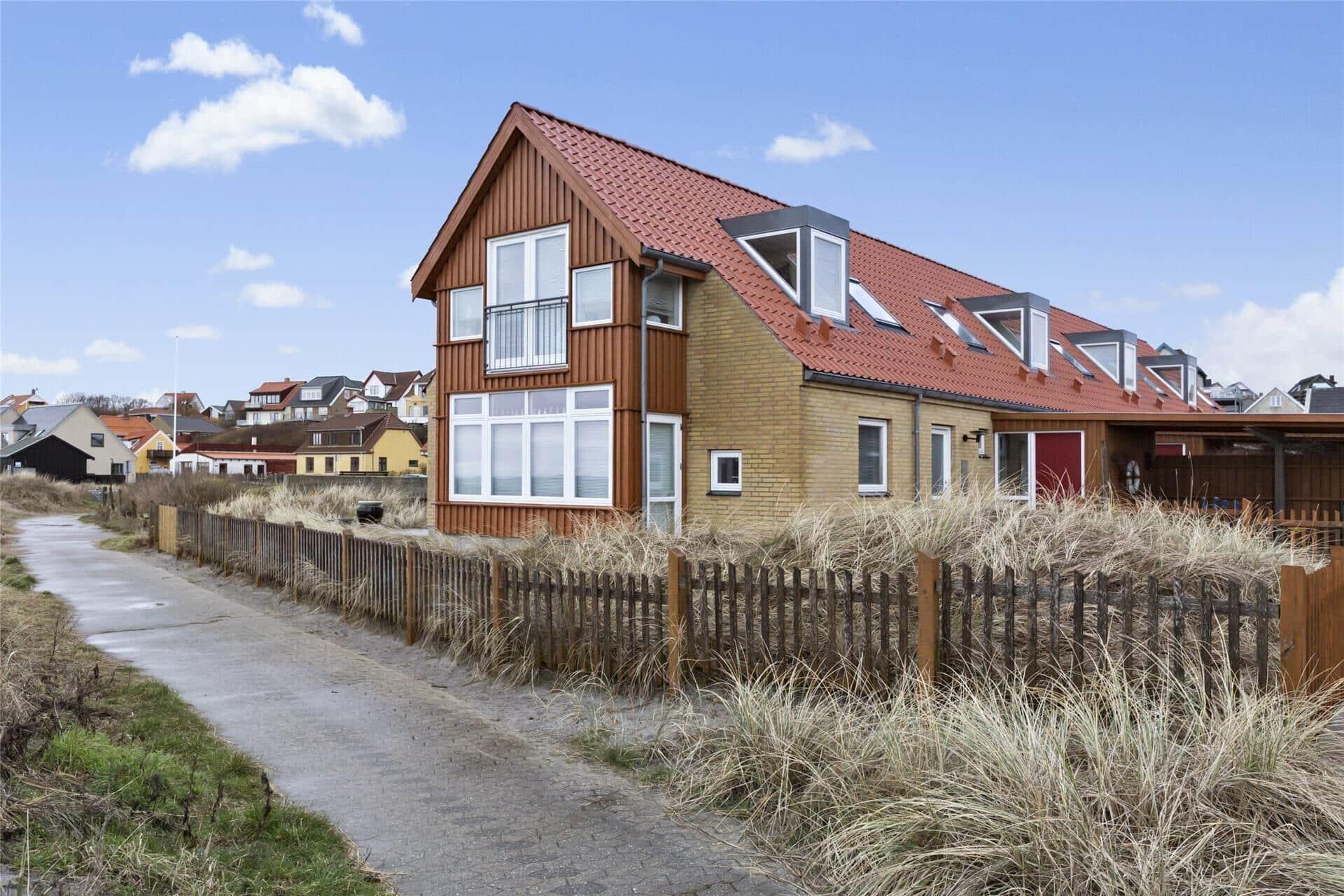 Billede 1-1336 Sommerhus 1167-N, Kattegat Strandhave 38, DK - 3390 Hundested