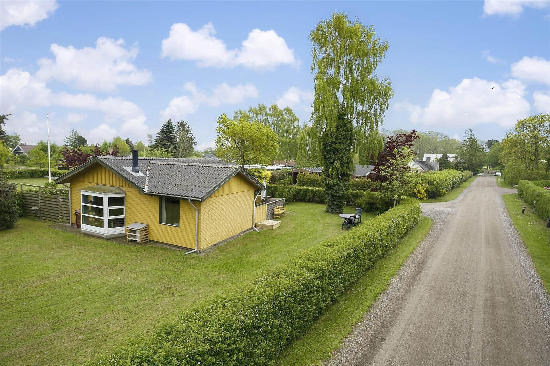 Billede 1-19 Sommerhus 30599, Spongsvej 21, DK - 8300 Odder