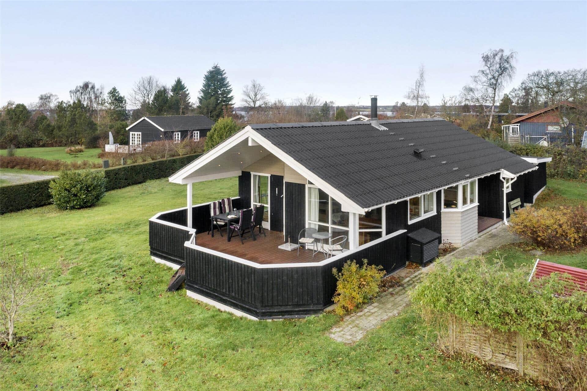 Billede 1-174 Sommerhus M22004, Tjørnehegnet 22, DK - 4850 Stubbekøbing