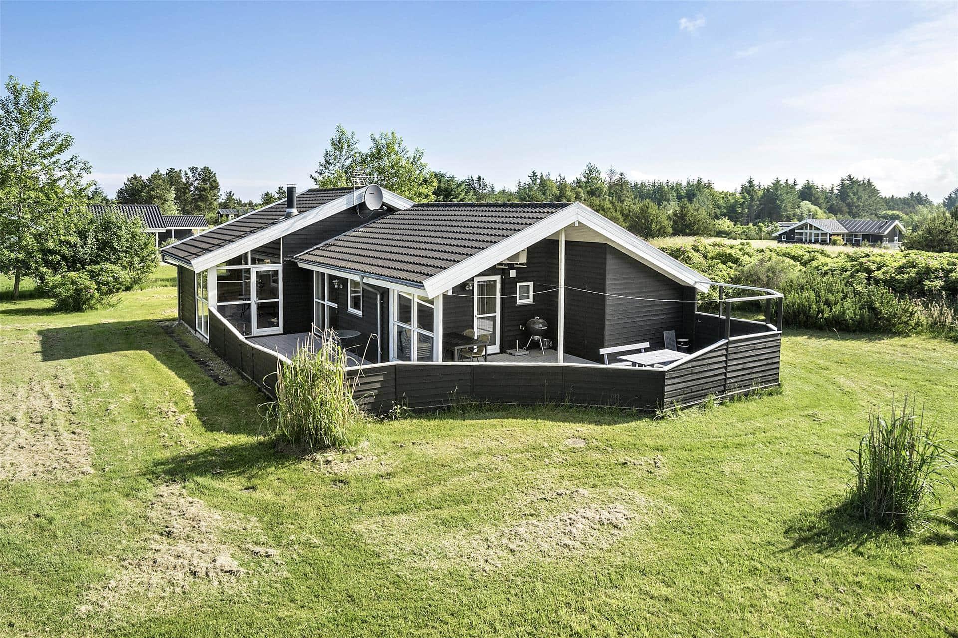 Billede 1-148 Sommerhus TV1208, Høgevej 6, DK - 9881 Bindslev