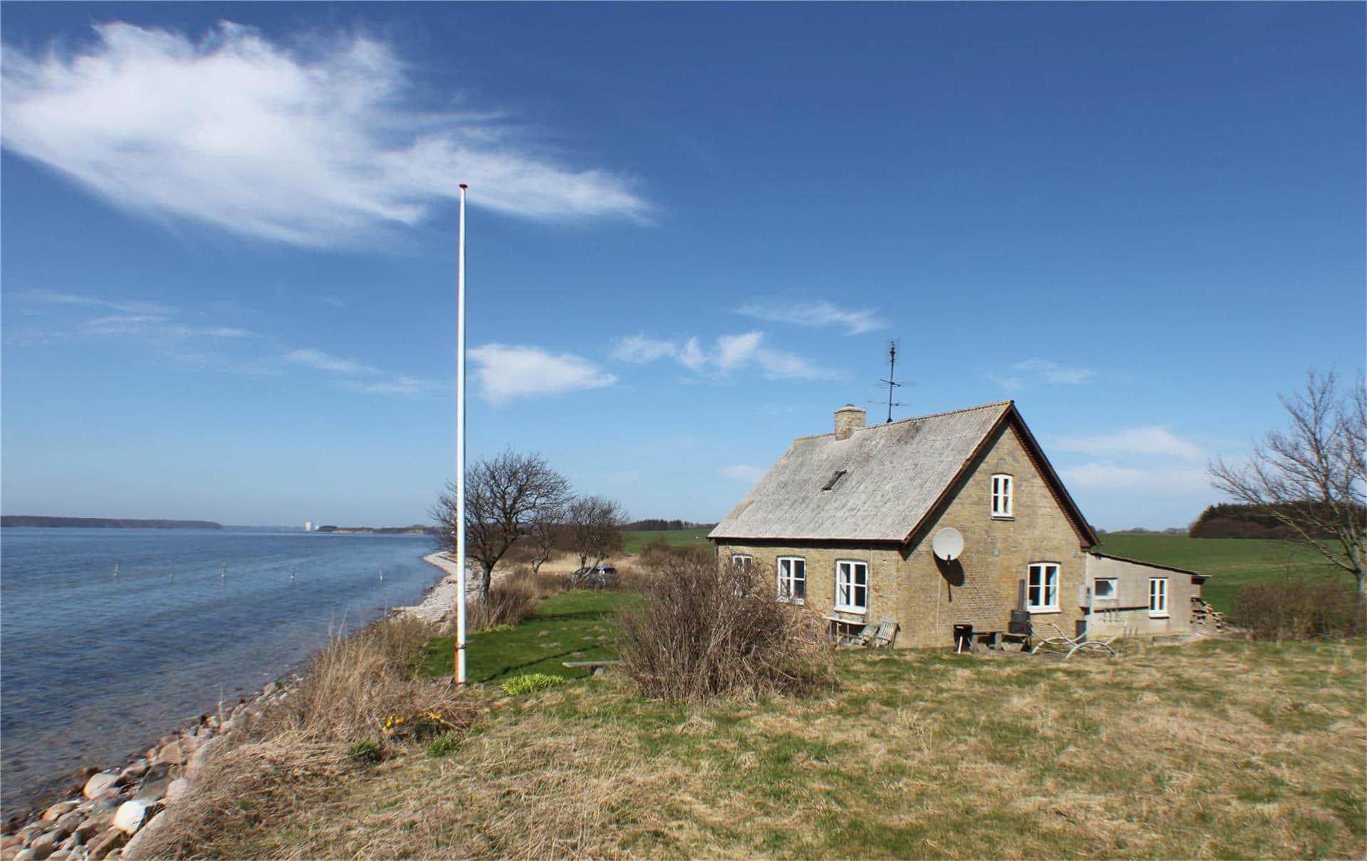 Billede 1-3 Sommerhus M65010, Fønsskovvej 47, DK - 5580 Nørre Aaby