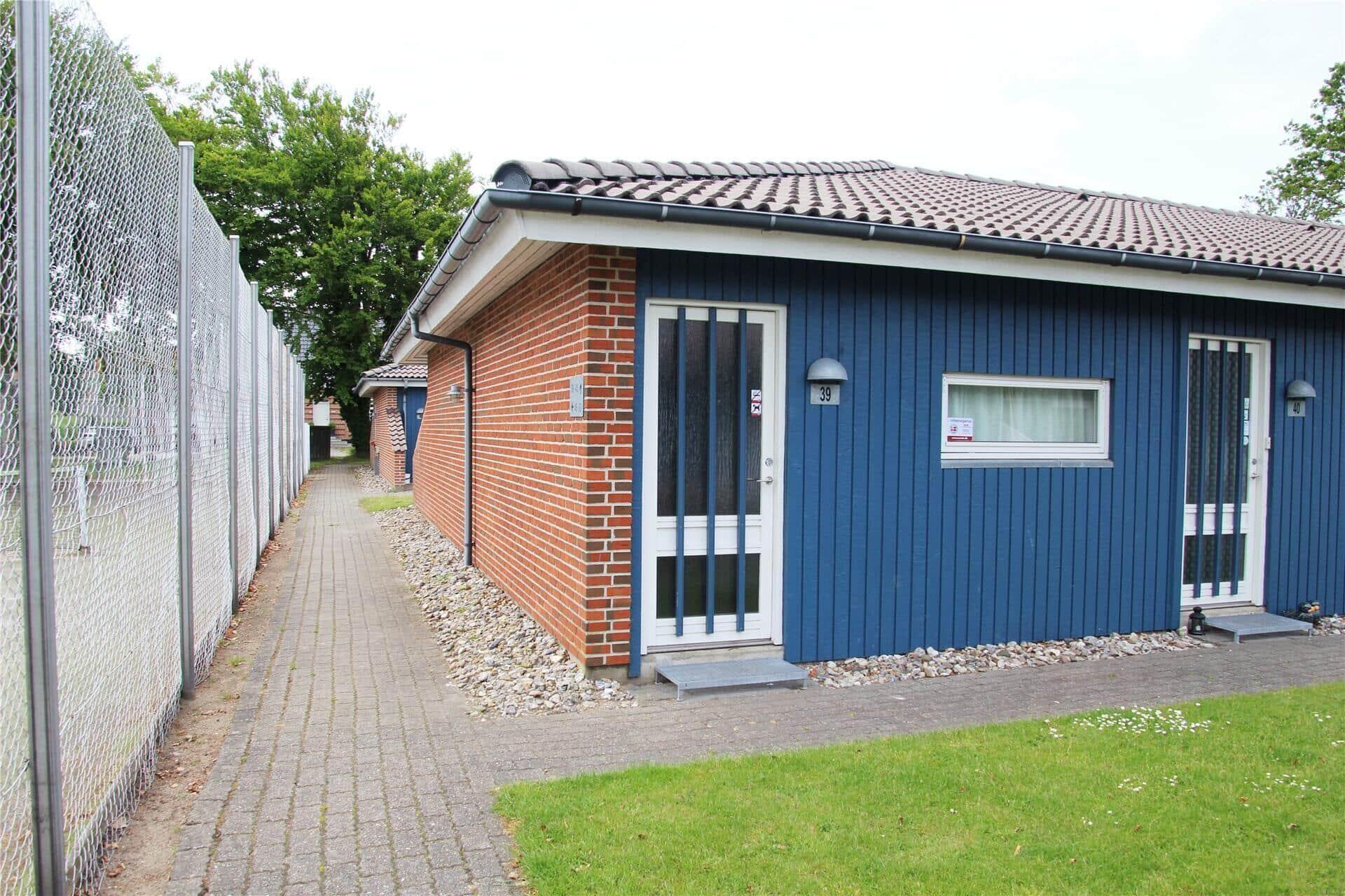Billede 1-3 Sommerhus M641901, Grønnevej 8, DK - 5400 Bogense