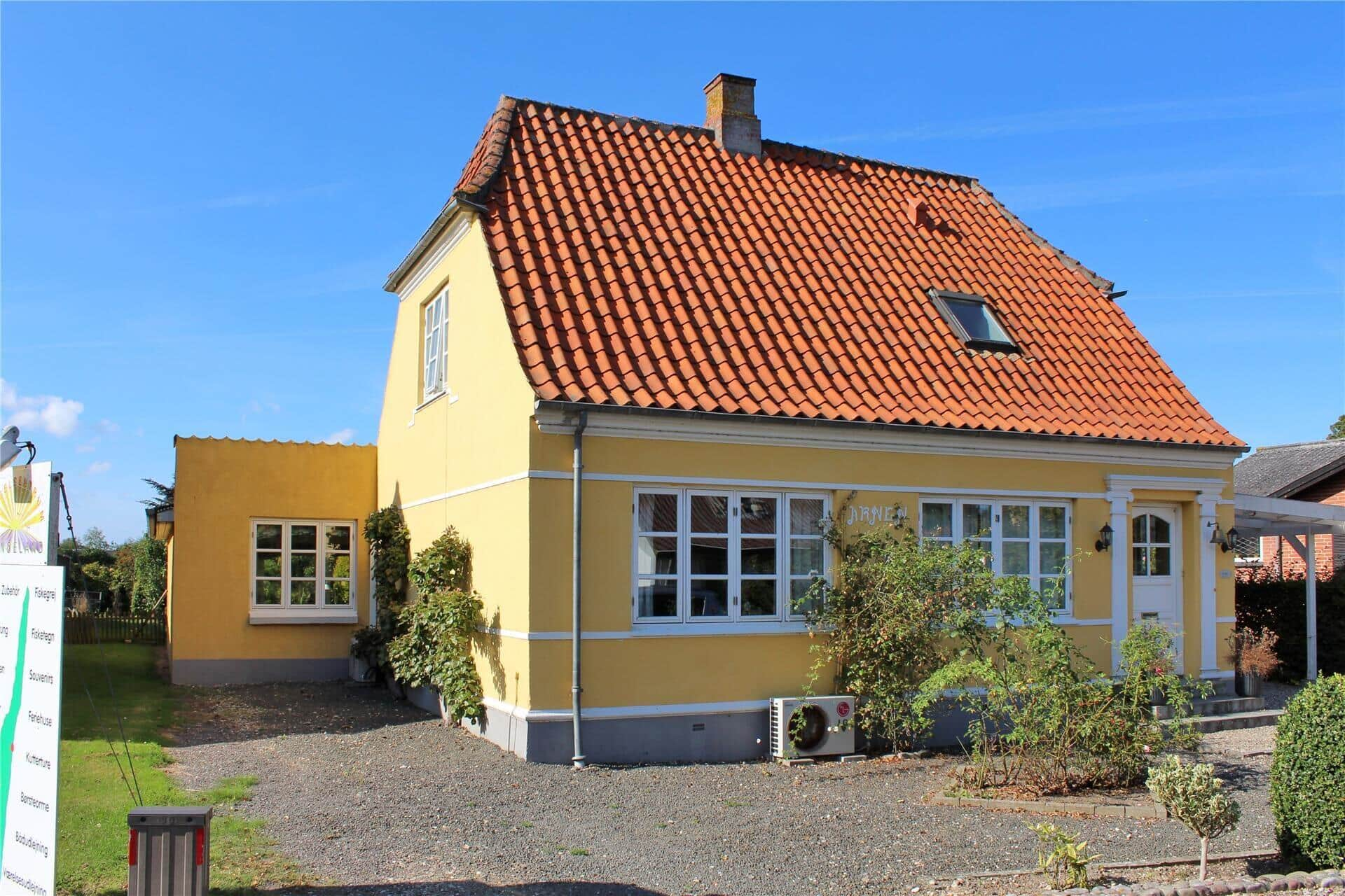 Billede 1-3 Sommerhus M67354, Spodsbjergvej 303, DK - 5900 Rudkøbing