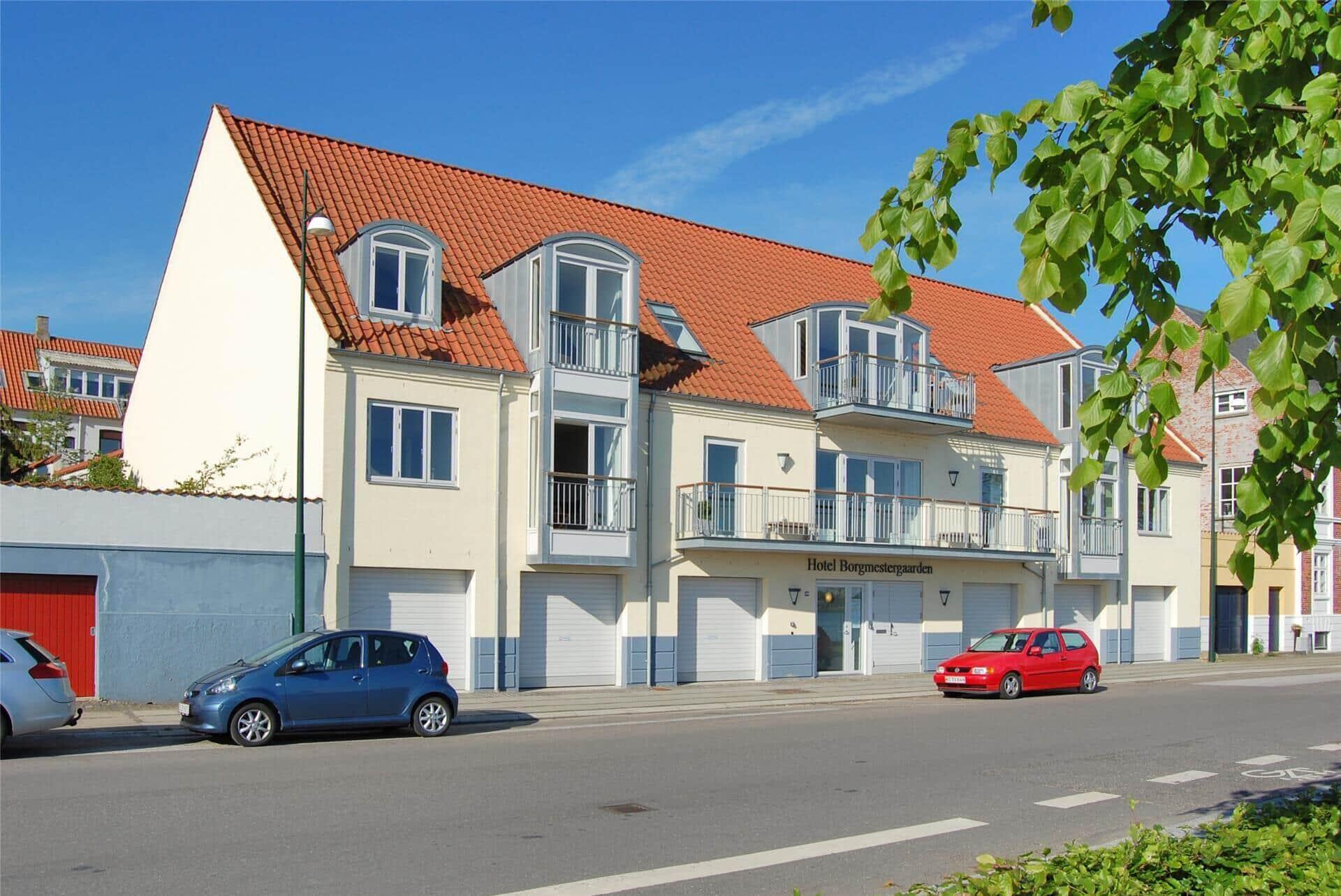 Billede 1-3 Sommerhus B4000, Havnegade 69, DK - 5500 Middelfart