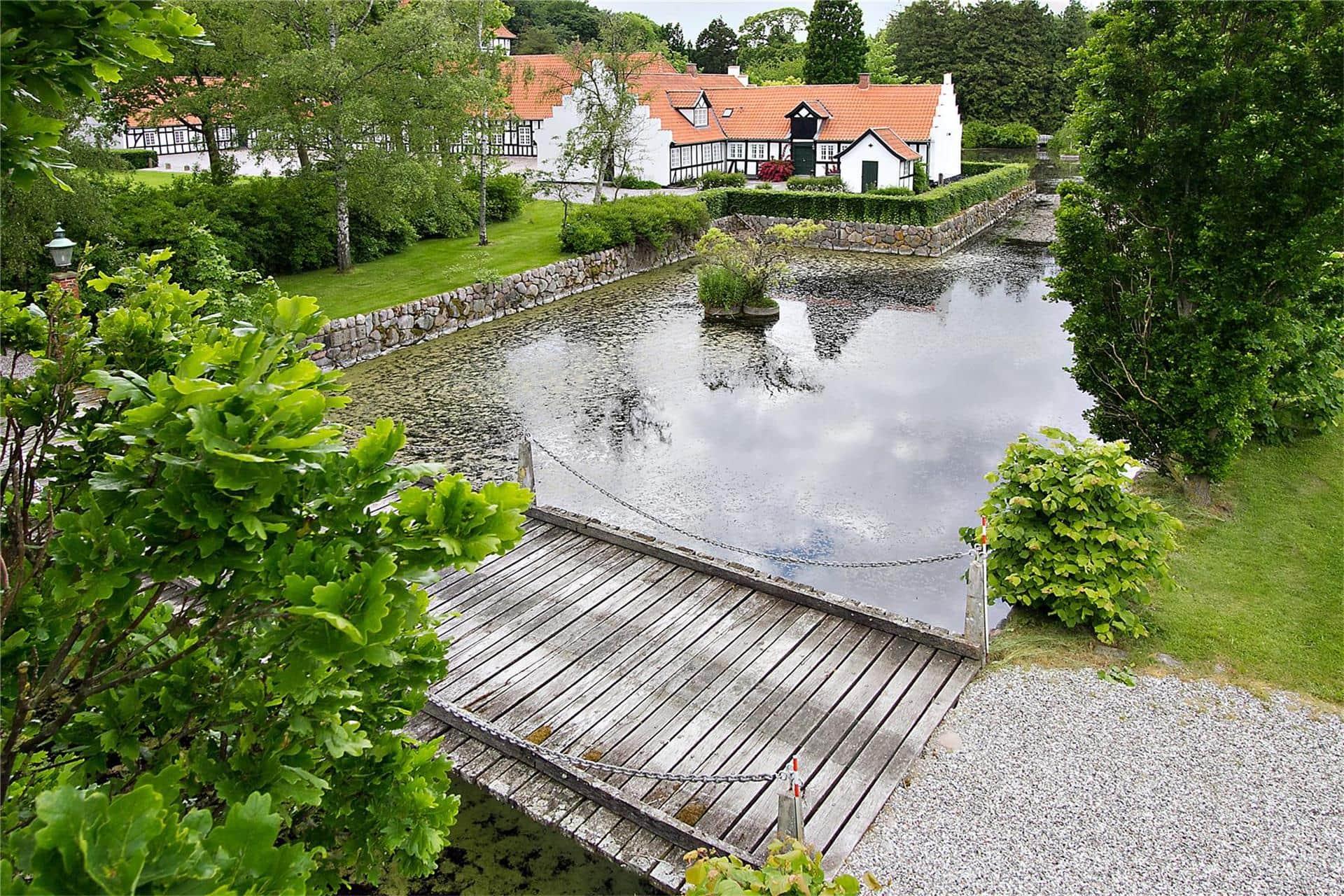 Bild 1-3 Stuga M667191, Risingevej 7, DK - 5540 Ullerslev
