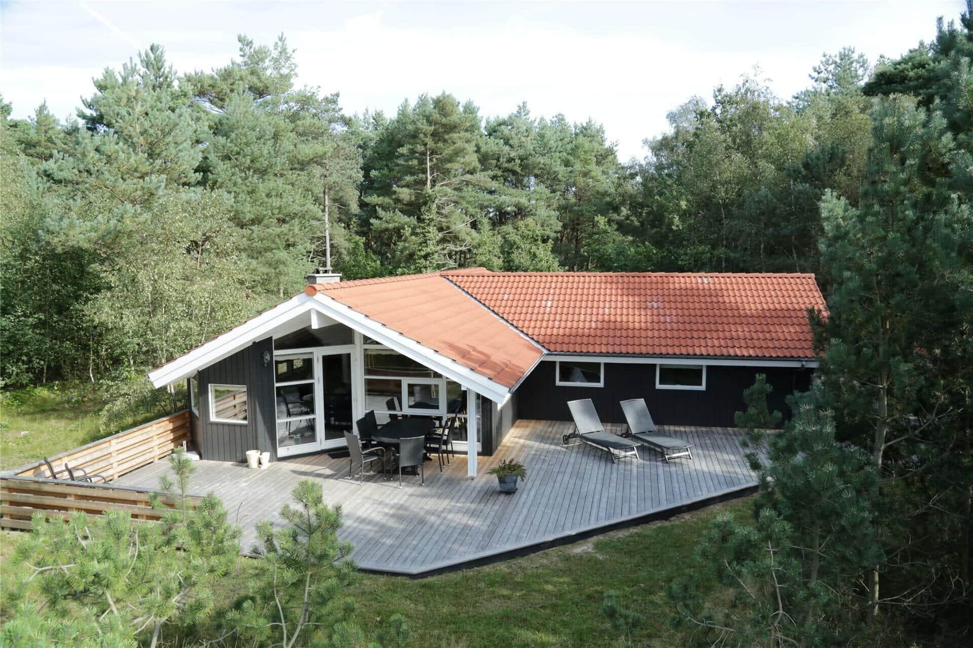 Afbeelding 1-10 Vakantiehuis 1506, Lyngvejen 36, DK - 3720 Aakirkeby