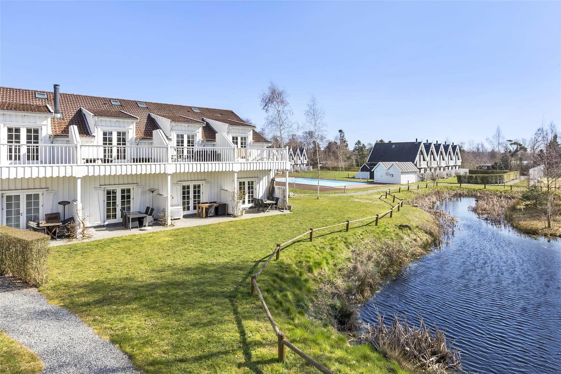 Billede 1-17 Sommerhus 10117, Bystedvej 10, hus 29 0, DK - 4500 Nykøbing Sj