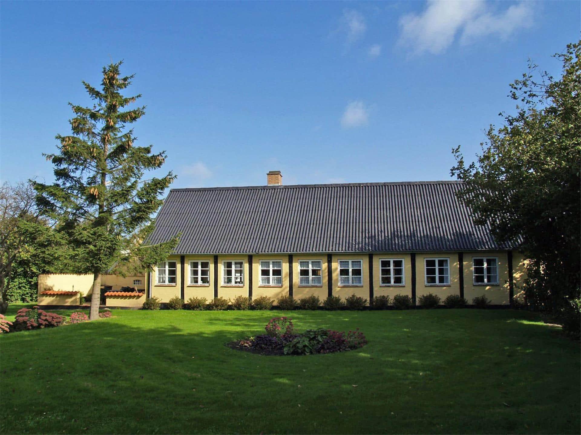 Billede 1-10 Sommerhus 4671, Bygaden 4, DK - 3720 Aakirkeby