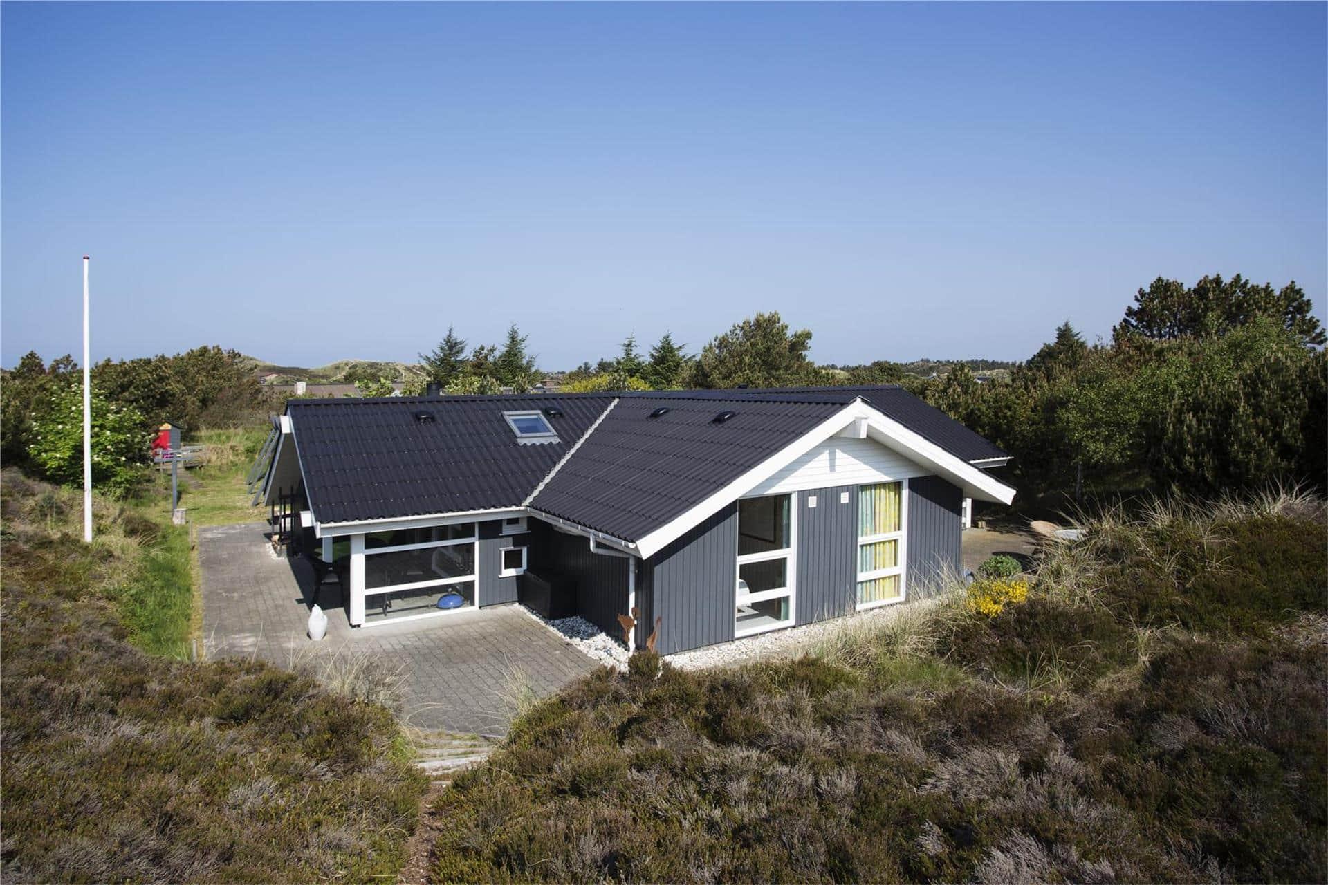 Billede 1-125 Sommerhus 2139, Tujavej 6, DK - 6854 Henne