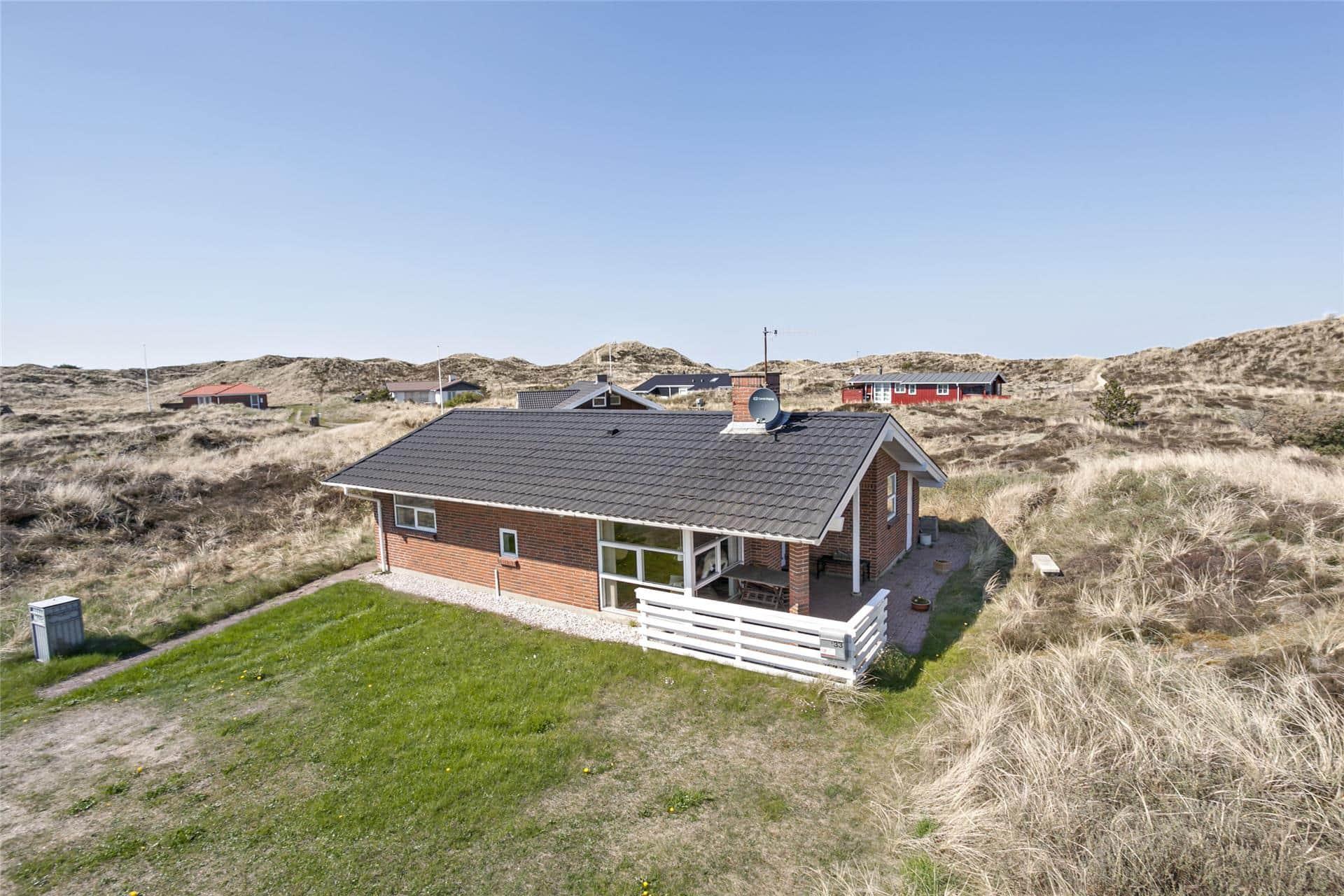 Billede 1-13 Sommerhus 273, Sarasvej 33, DK - 7752 Snedsted