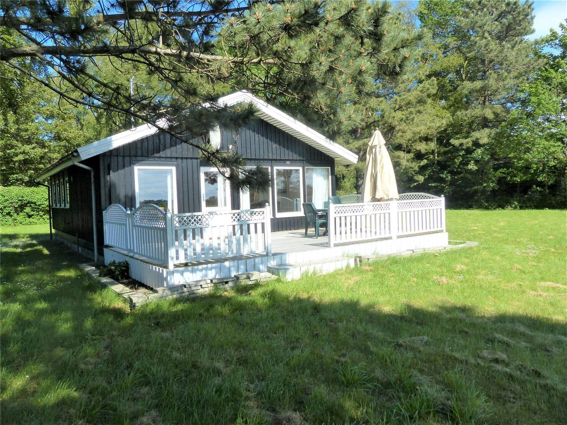 Billede 1-17 Sommerhus 11808, Søvang 18, DK - 4500 Nykøbing Sj