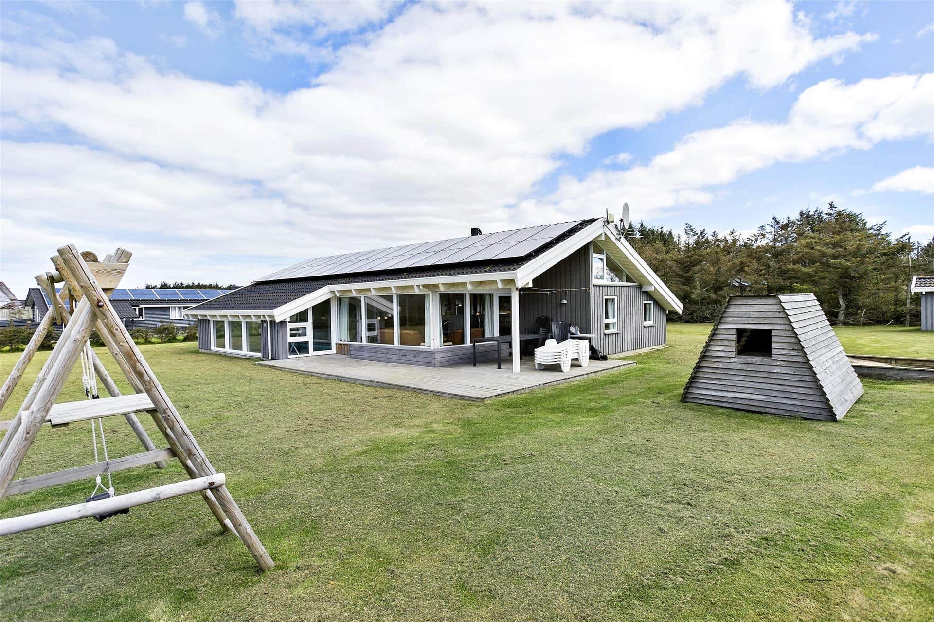 Bild 1-14 Ferienhaus 780, Margrethevej 4, DK - 9480 Løkken