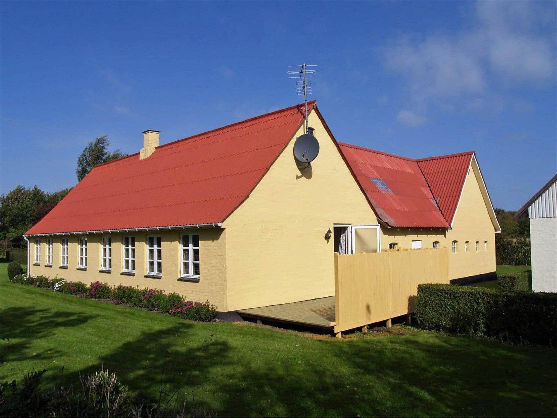 Bild 1-10 Stuga 4672, Bygaden 6, DK - 3720 Aakirkeby