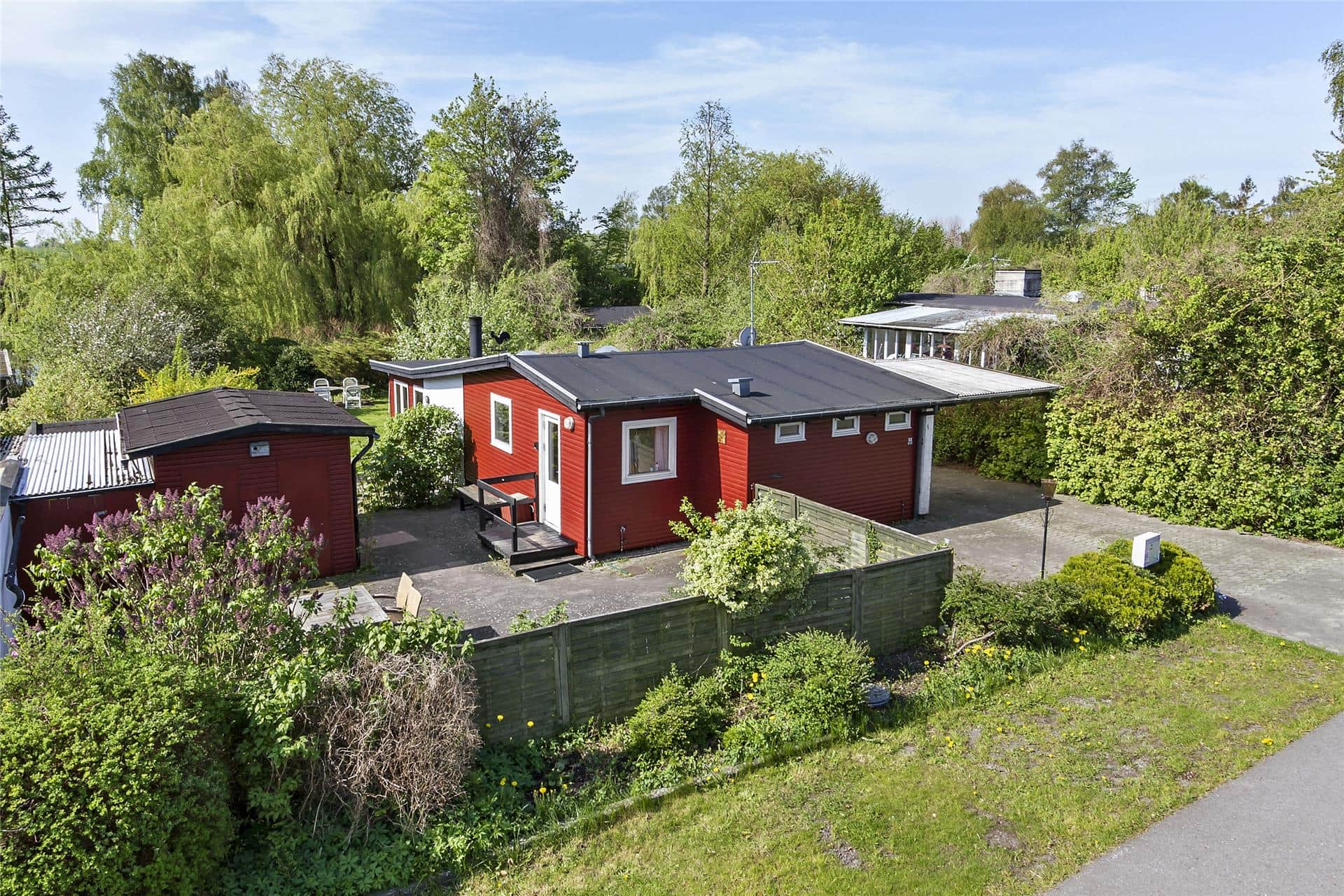 Afbeelding 1-15 Vakantiehuis S750, Svalemosevej 44, DK - 4671 Strøby Ladeplads