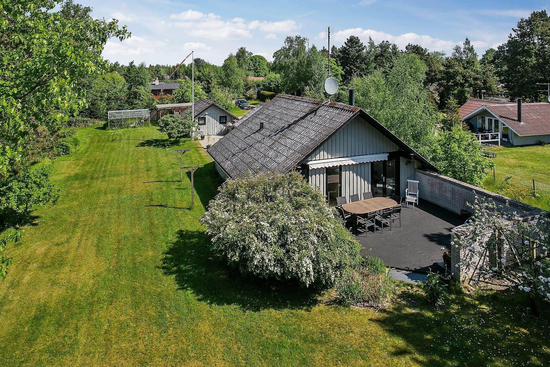 Billede 1-174 Sommerhus M15011, Mælkebøttevej 35, DK - 4873 Væggerløse