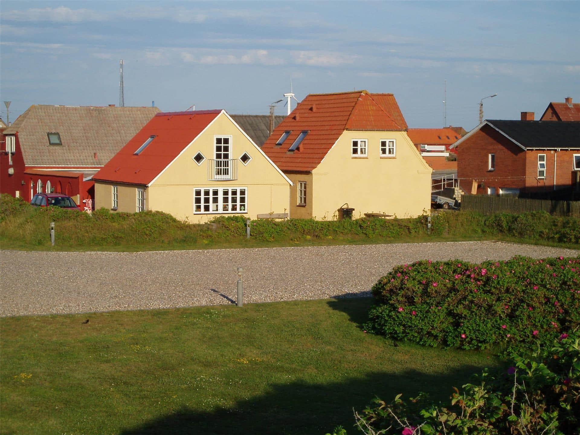Afbeelding 1-175 Vakantiehuis 70282, Kirkevej 2, DK - 6990 Ulfborg