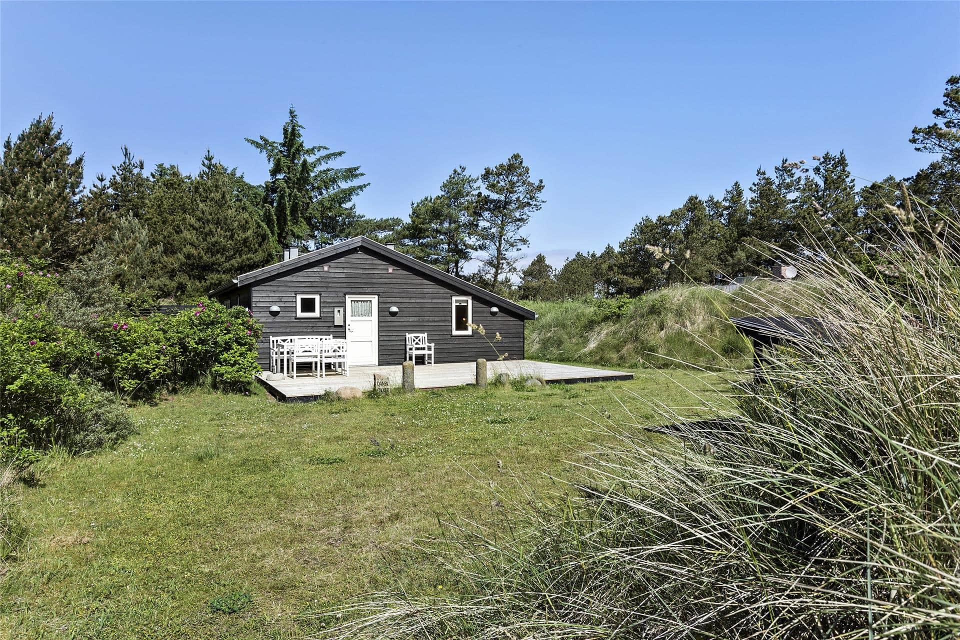 Billede 1-13 Sommerhus 527, Mølgaardsvej 43, DK - 7700 Thisted
